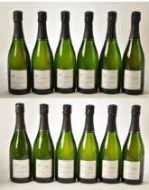 Champagne Francis Boulard Les Murgiers Extra Brut OCC 12 bts (2 X 6 bts OCC)