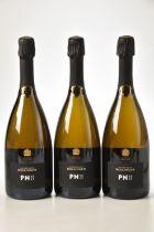 Champagne Bollinger PN vz15 3 bts