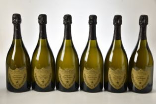 Champagne Dom Perignon 1996 6 bts OCC IN BOND