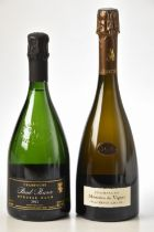 Champagne Paul Bara and Arnould