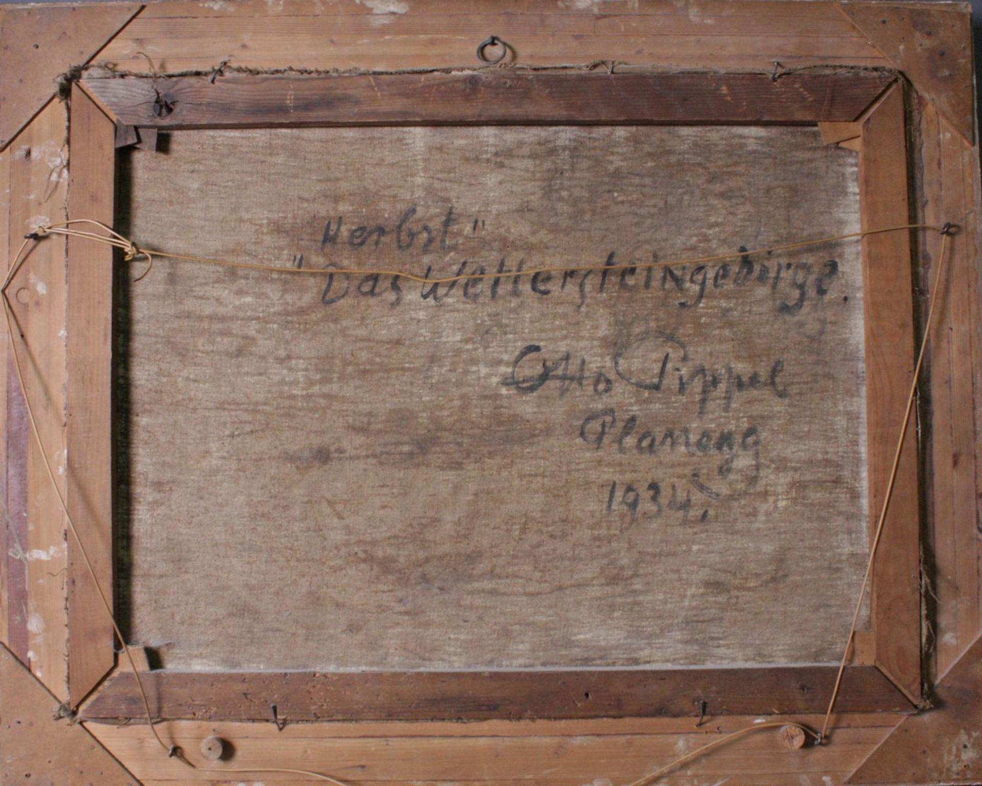 Otto Pippel (1878 Lódz-1960 München) - Bild 4 aus 4