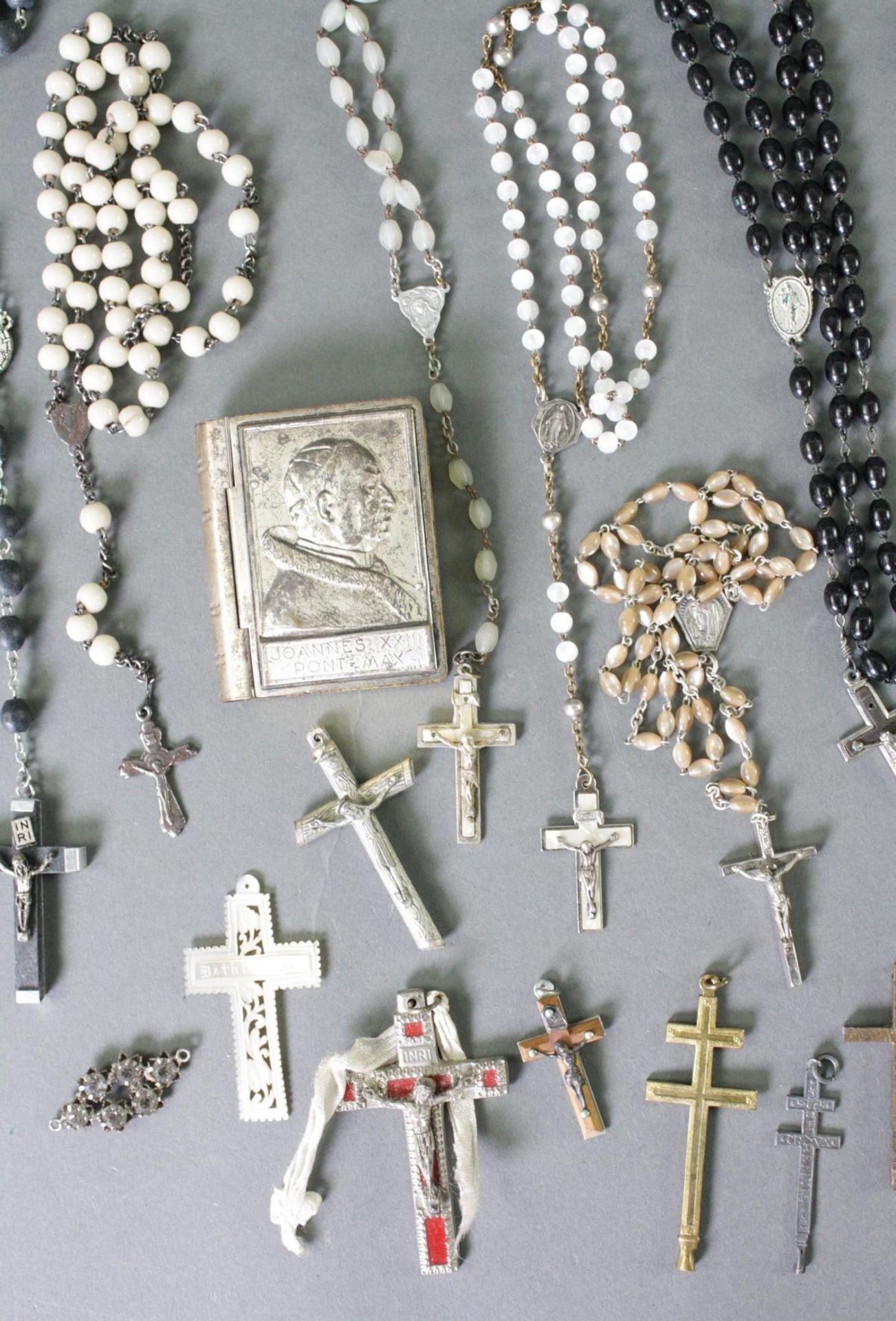 Konvolut Religiöses - Bild 3 aus 9