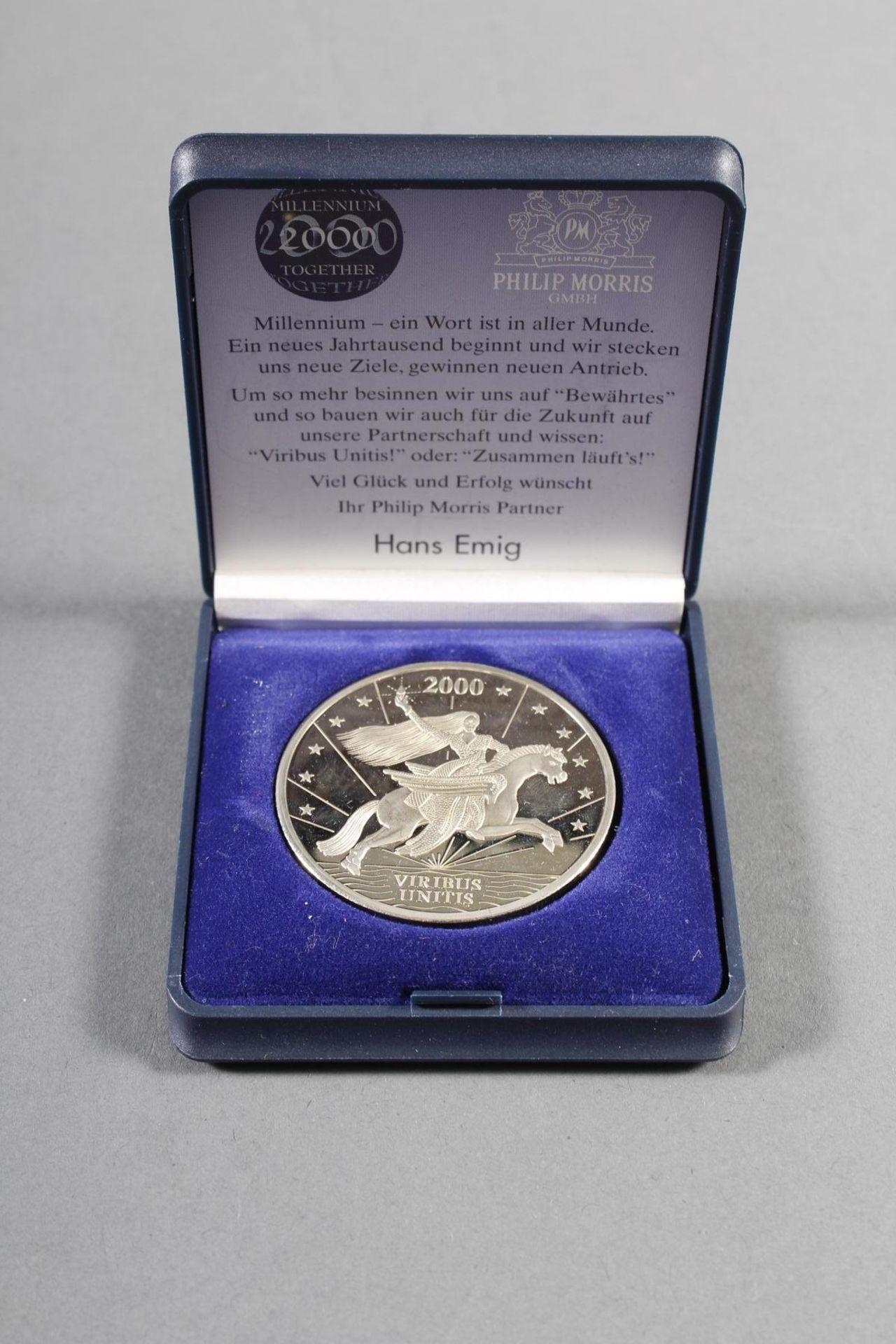 Münz- und Medaillensammlung - Bild 3 aus 8