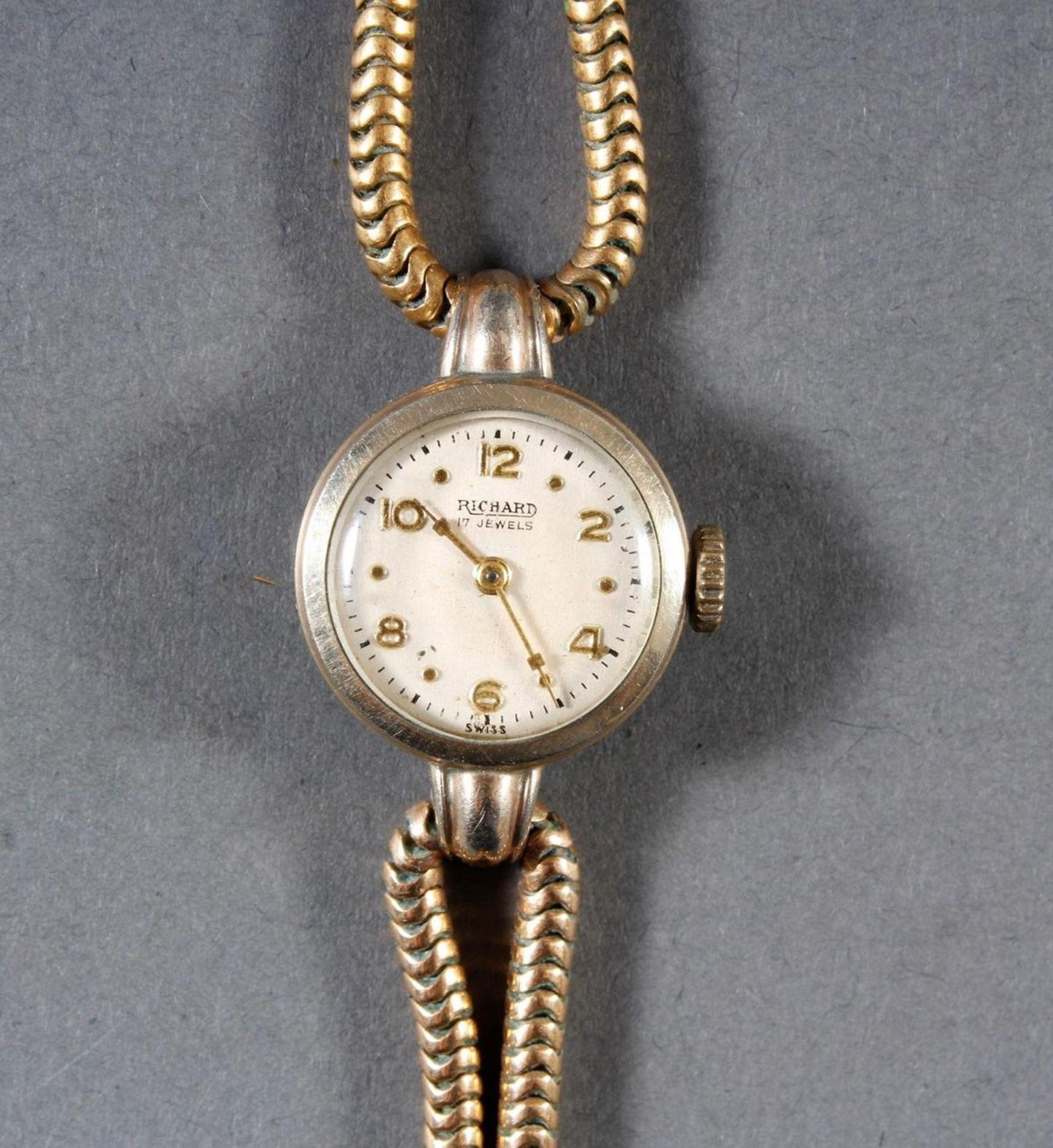 Konvolut Uhren - Bild 10 aus 11