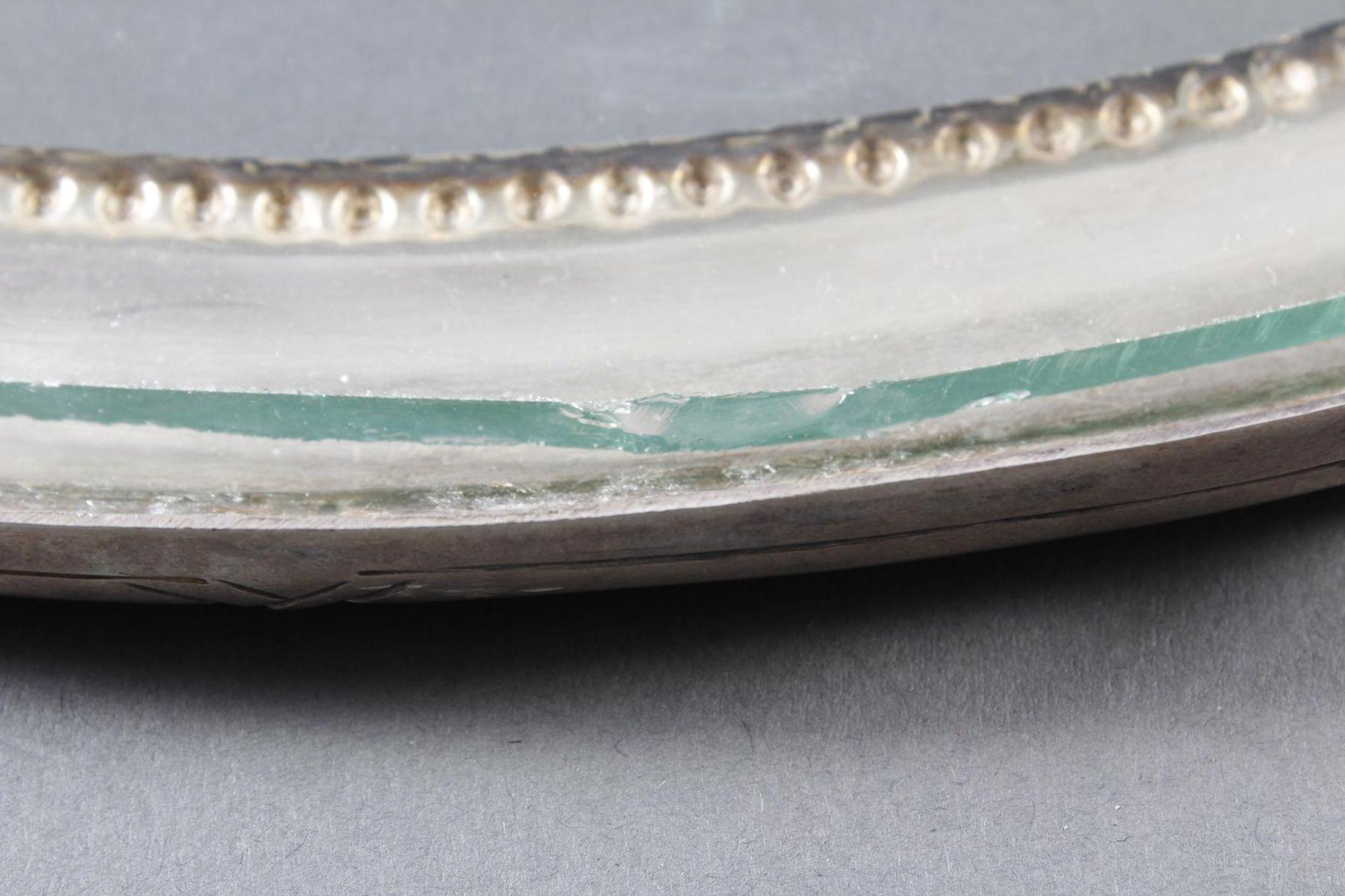 Großer Silber Bilderrahmen, - Bild 9 aus 9