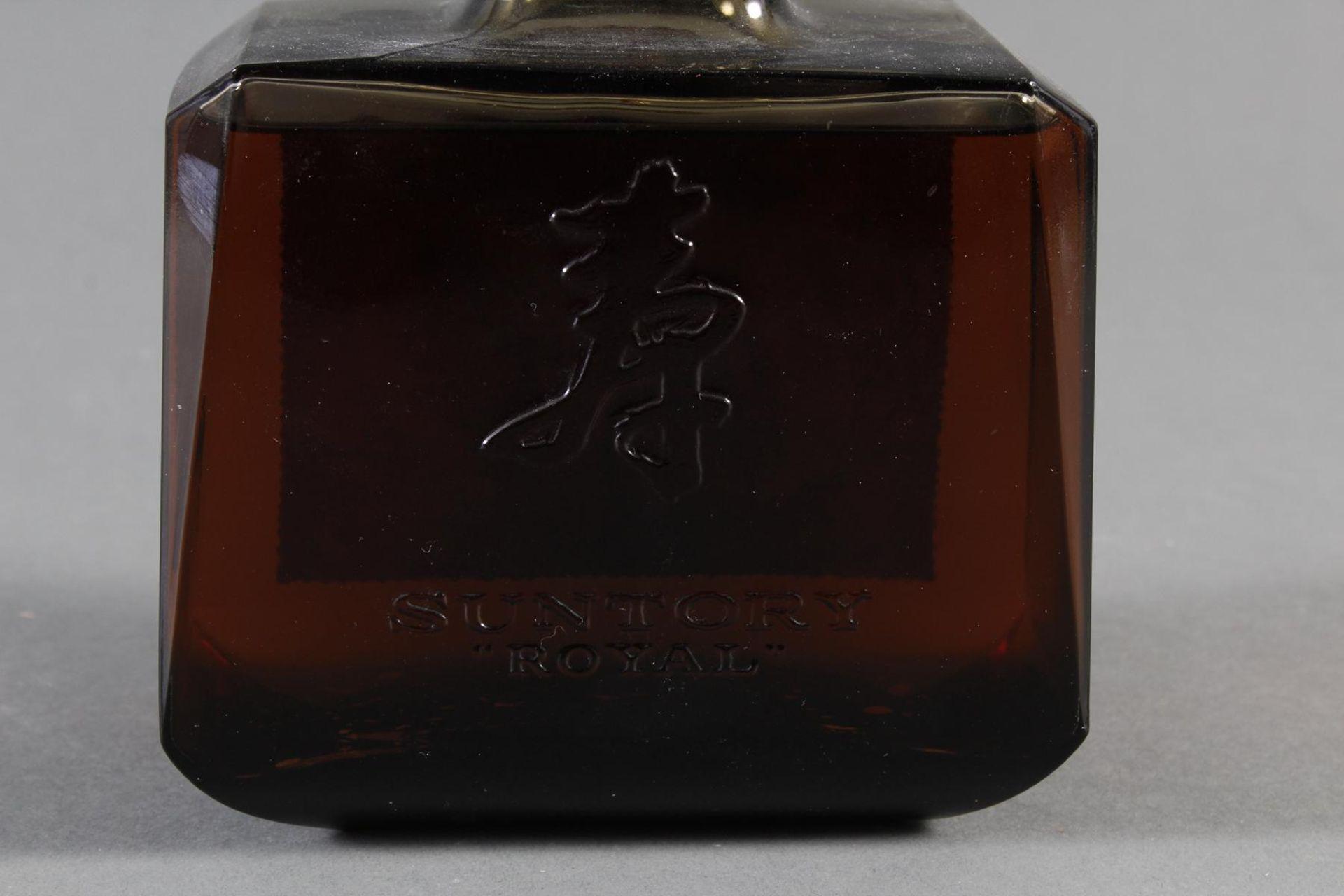 Rare Old Whisky Suntory Royal ´60 Special Reserve Yamazaki - Bild 3 aus 3