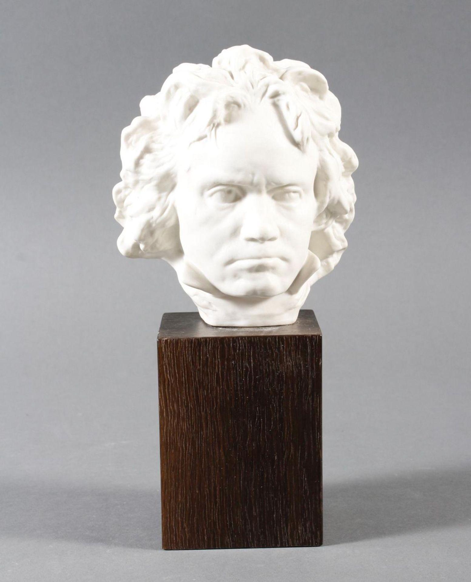 "Rosenthal Büste ""Beethoven"