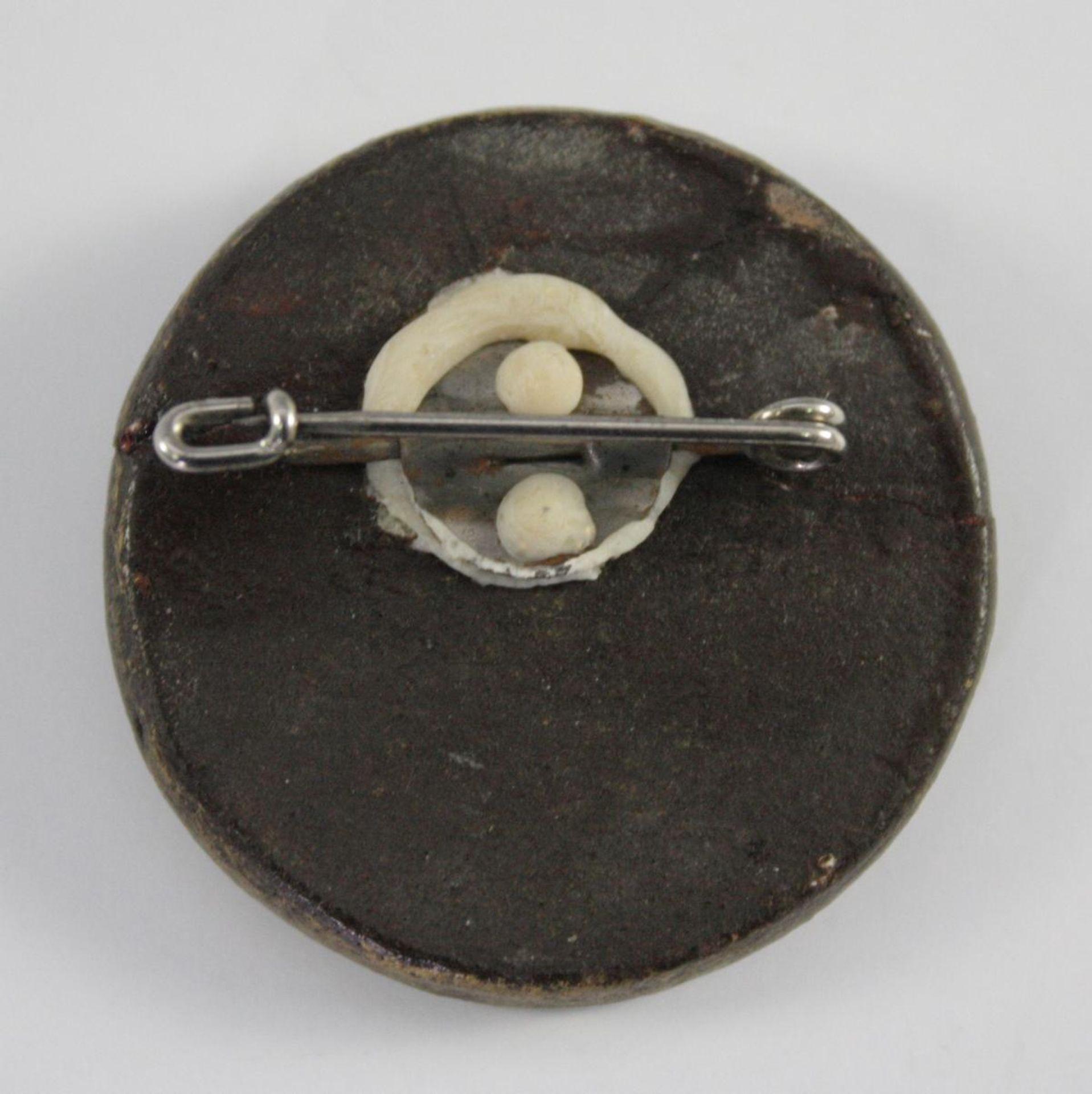 Abzeichen, Kreisparteitag Sonneberg (wohl NSDAP) 1935 - Bild 2 aus 2