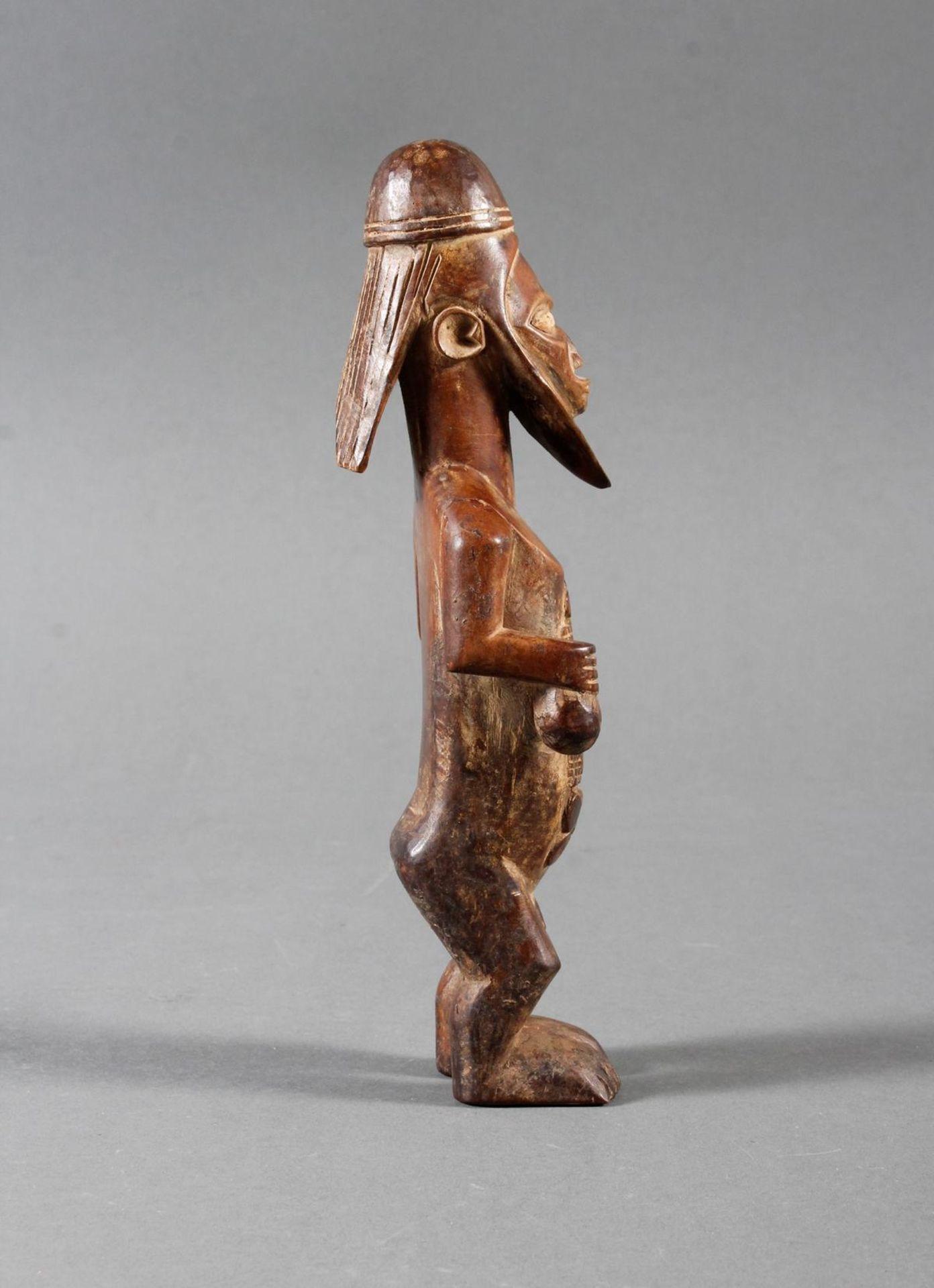 Krypto-Fetischfigur, Bembe / Kongo - Bild 3 aus 7