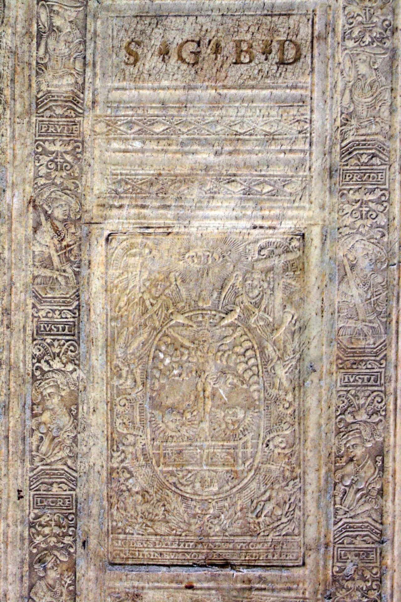 Griechische-Lateinische Bibel, Novum Testamentum 1582 - Bild 4 aus 23