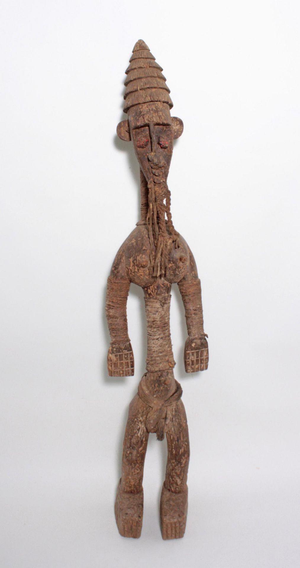 Ältere Große Figur, Dogon oder Bambara, Mali