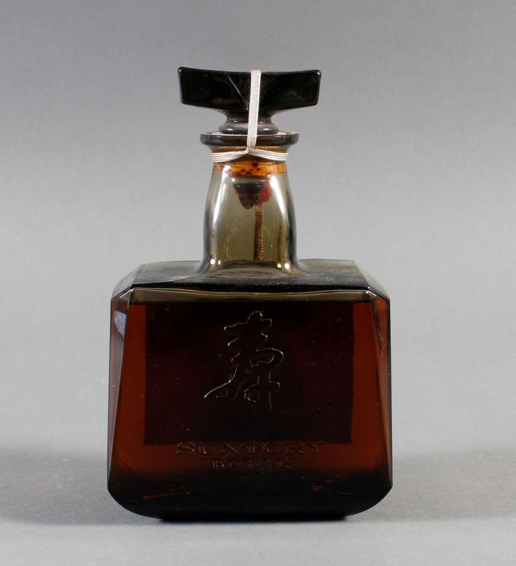 Rare Old Whisky Suntory Royal ´60 Special Reserve Yamazaki - Bild 2 aus 3