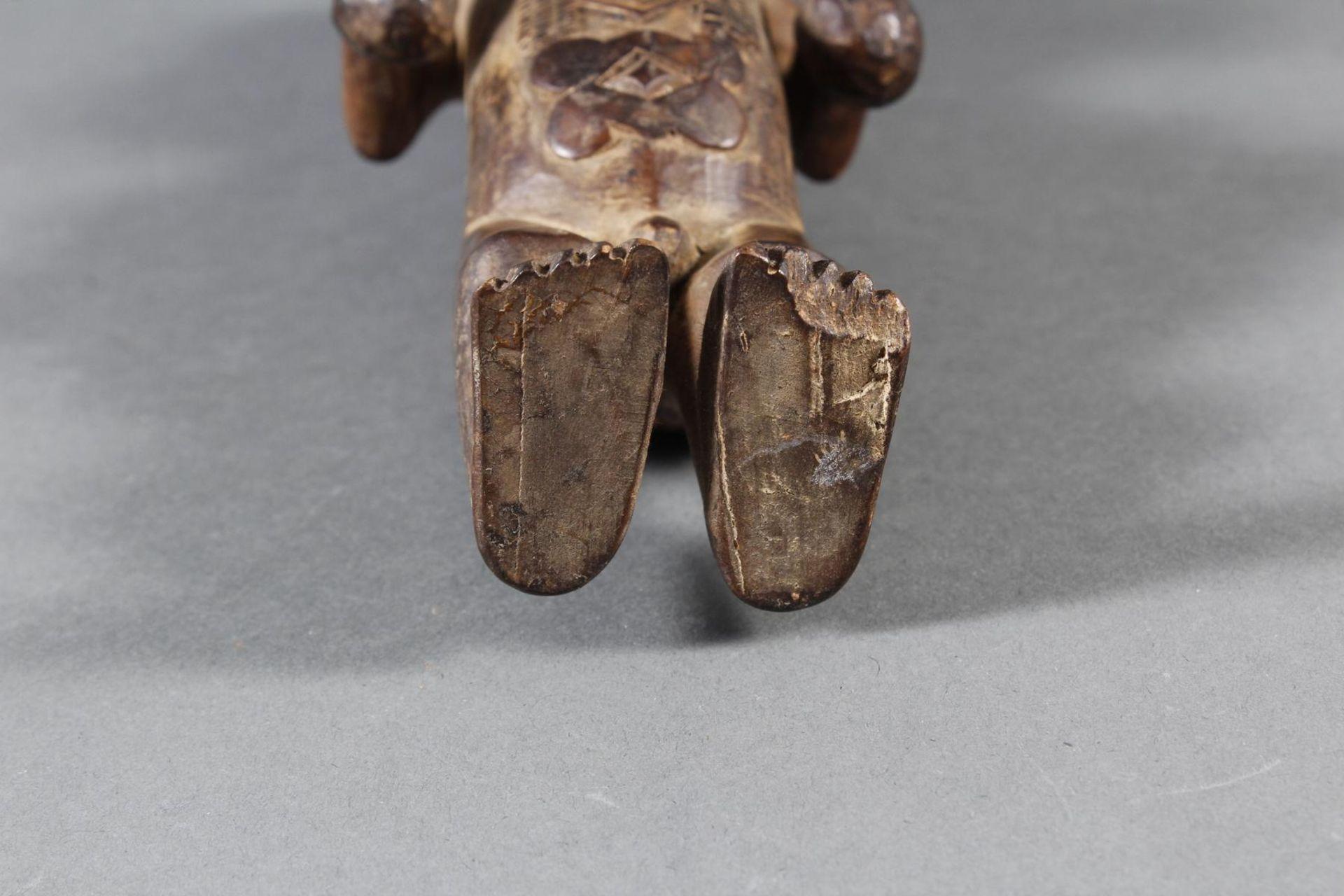 Krypto-Fetischfigur, Bembe / Kongo - Bild 7 aus 7