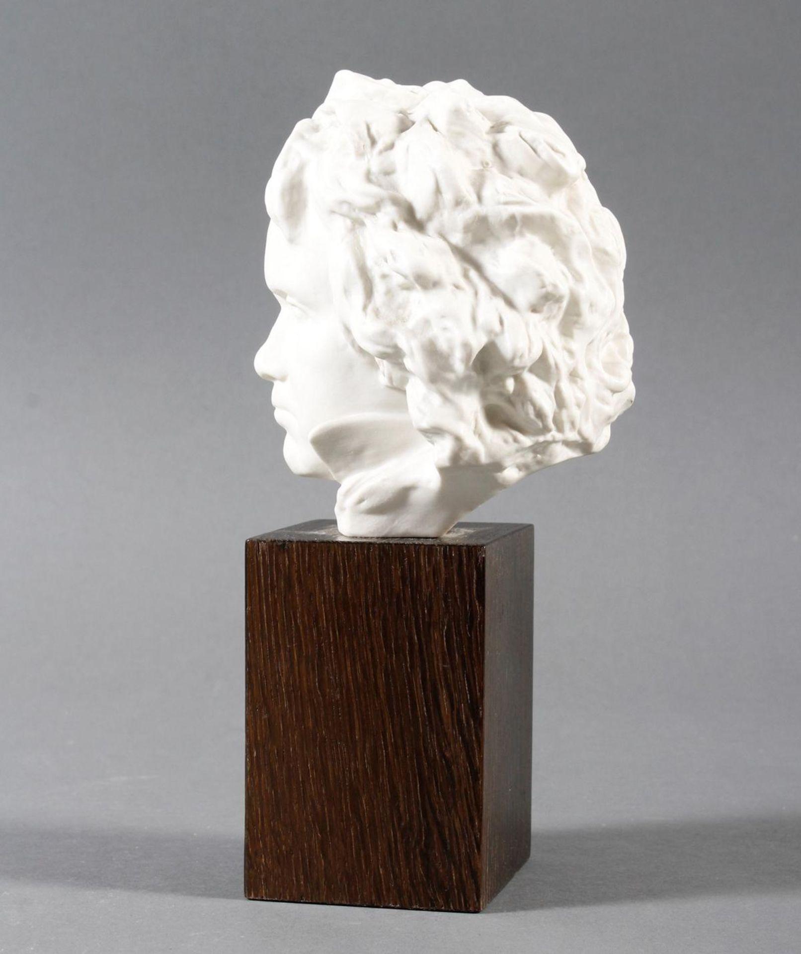 "Rosenthal Büste ""Beethoven - Bild 4 aus 11"