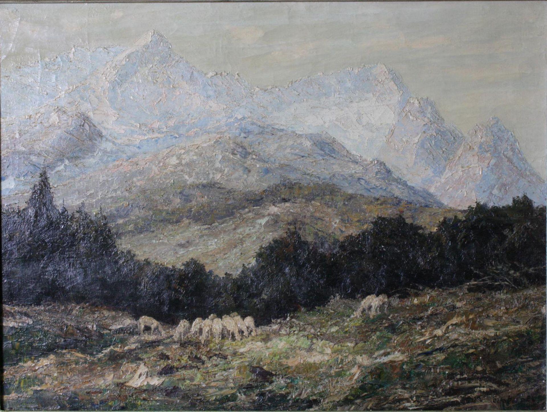 Otto Pippel (1878 Lódz-1960 München) - Bild 2 aus 4