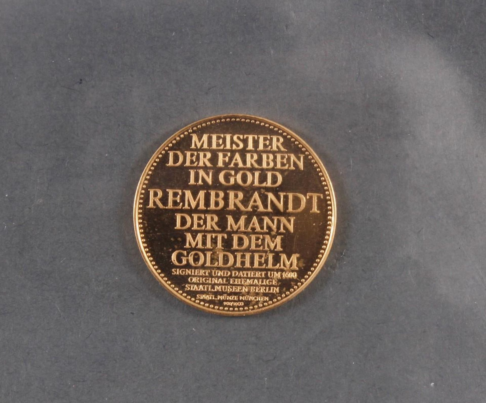 Münzsammlung BRD und alle Welt mit einer Goldmünze - Bild 14 aus 15