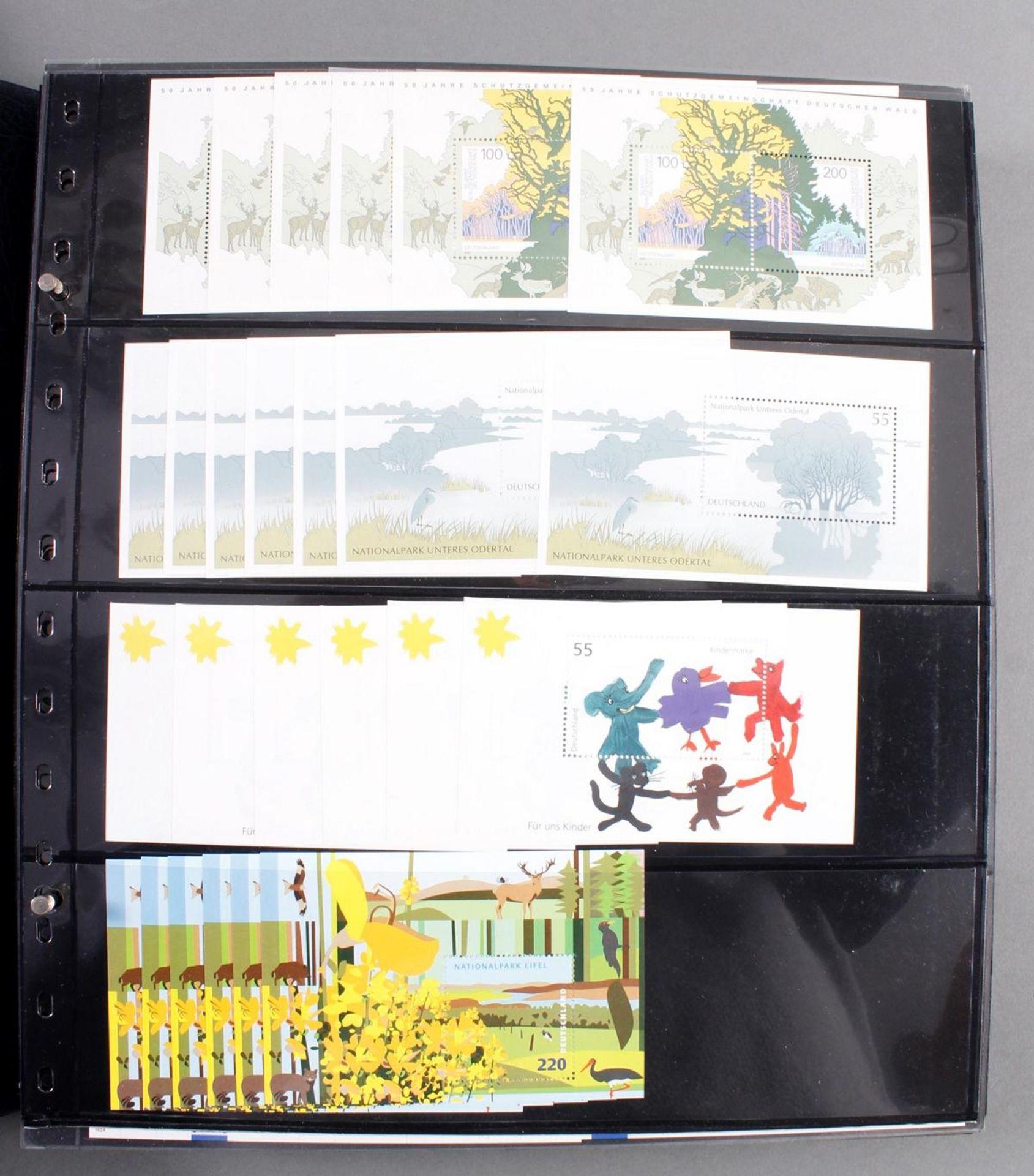 Große Sammlung Deutschland: BRD, DDR, Berlin... - Bild 2 aus 5