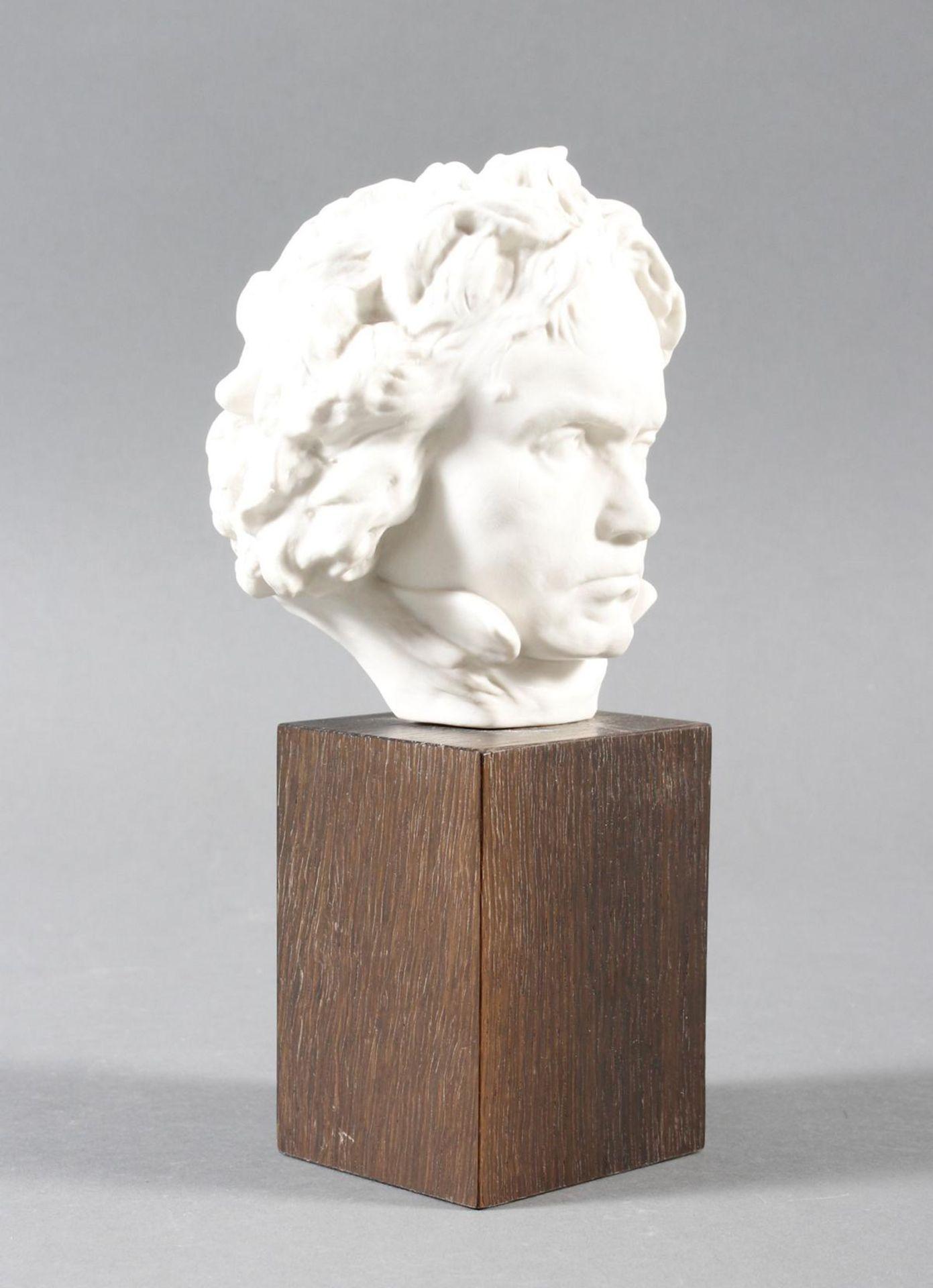 "Rosenthal Büste ""Beethoven - Bild 7 aus 11"