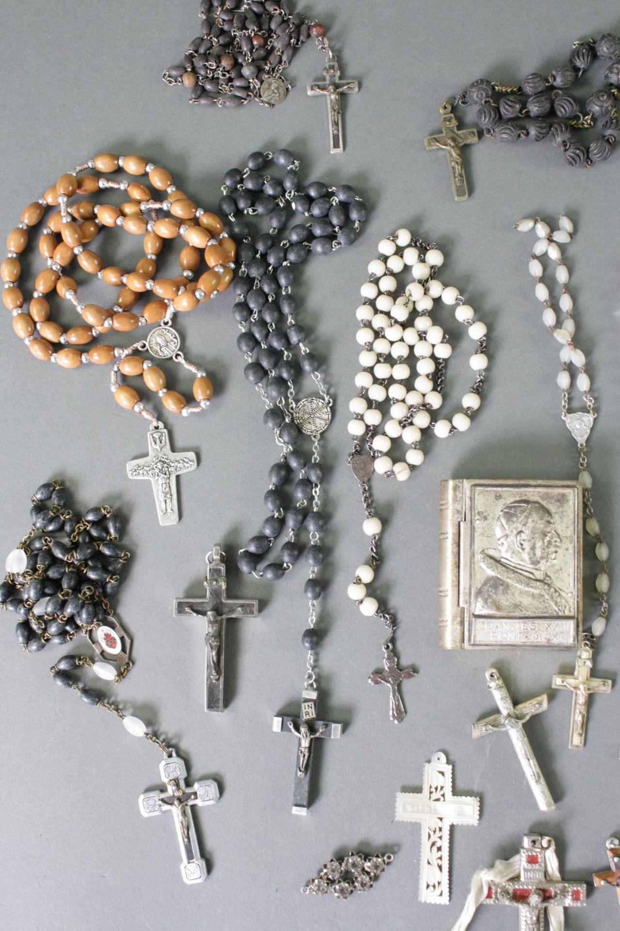 Konvolut Religiöses - Bild 2 aus 9