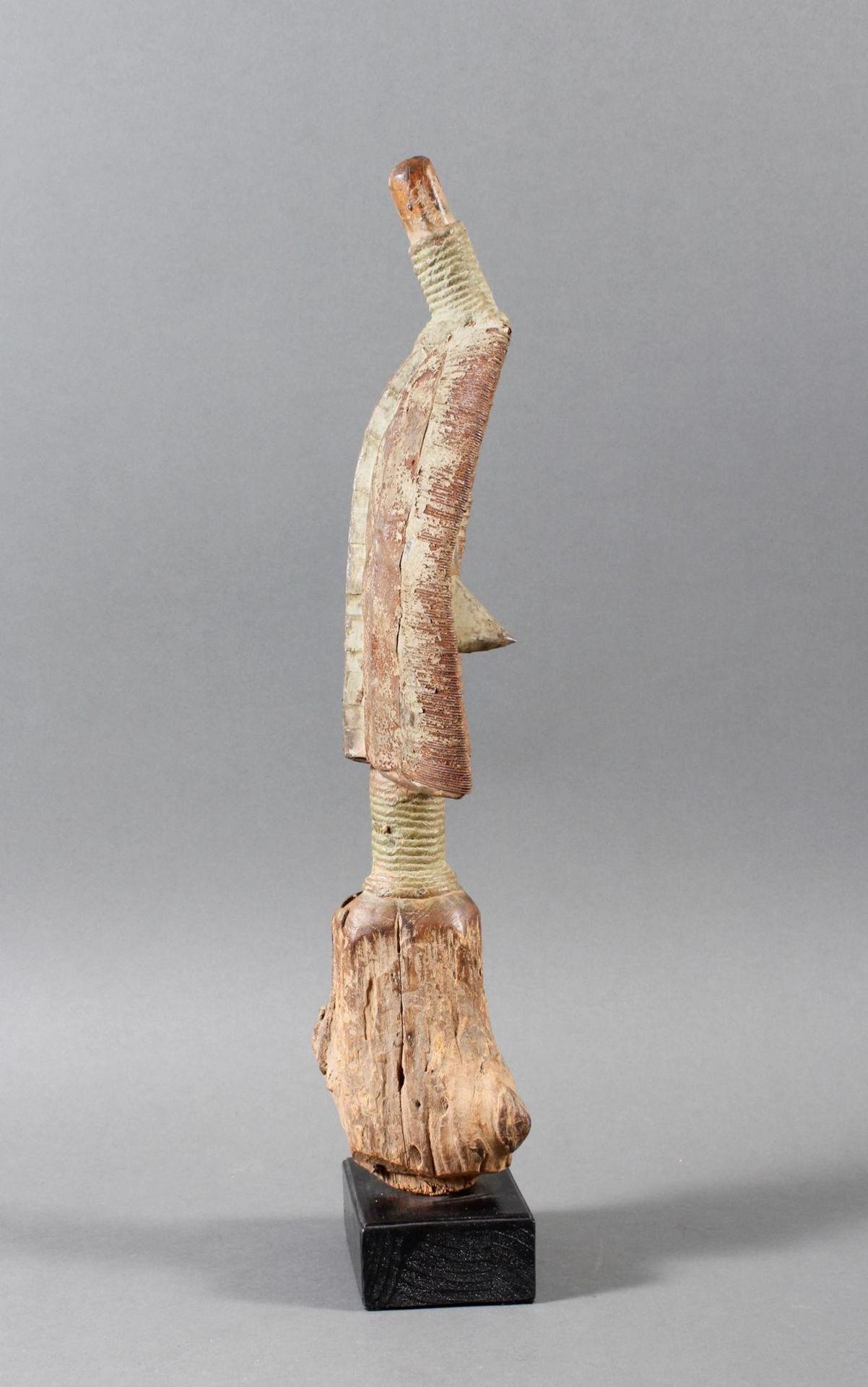 Grabwächter, Reliquiarfigur, Mahongwe / Gabun - Bild 4 aus 7