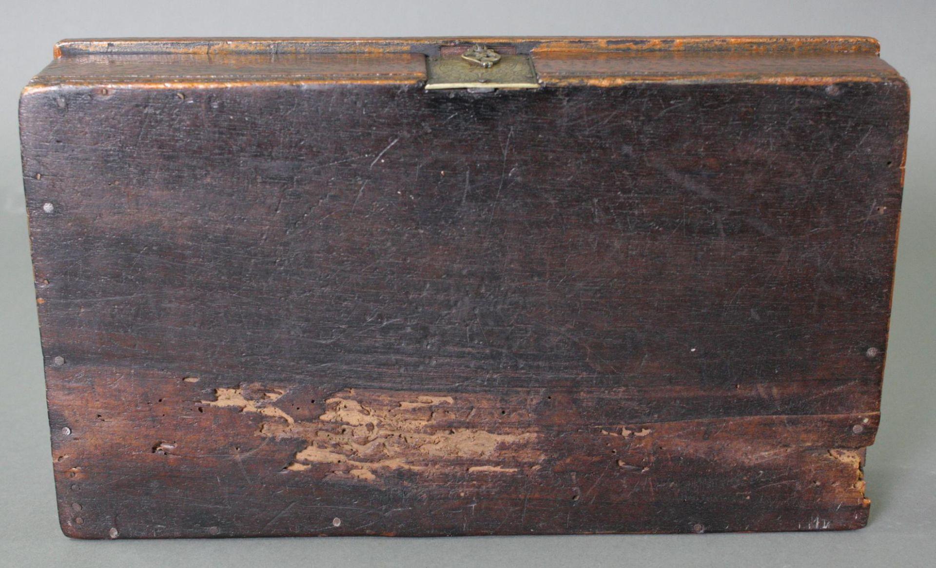 Zwei Waagen im Kasten, Iran 18. Jahrhundert - Bild 6 aus 6