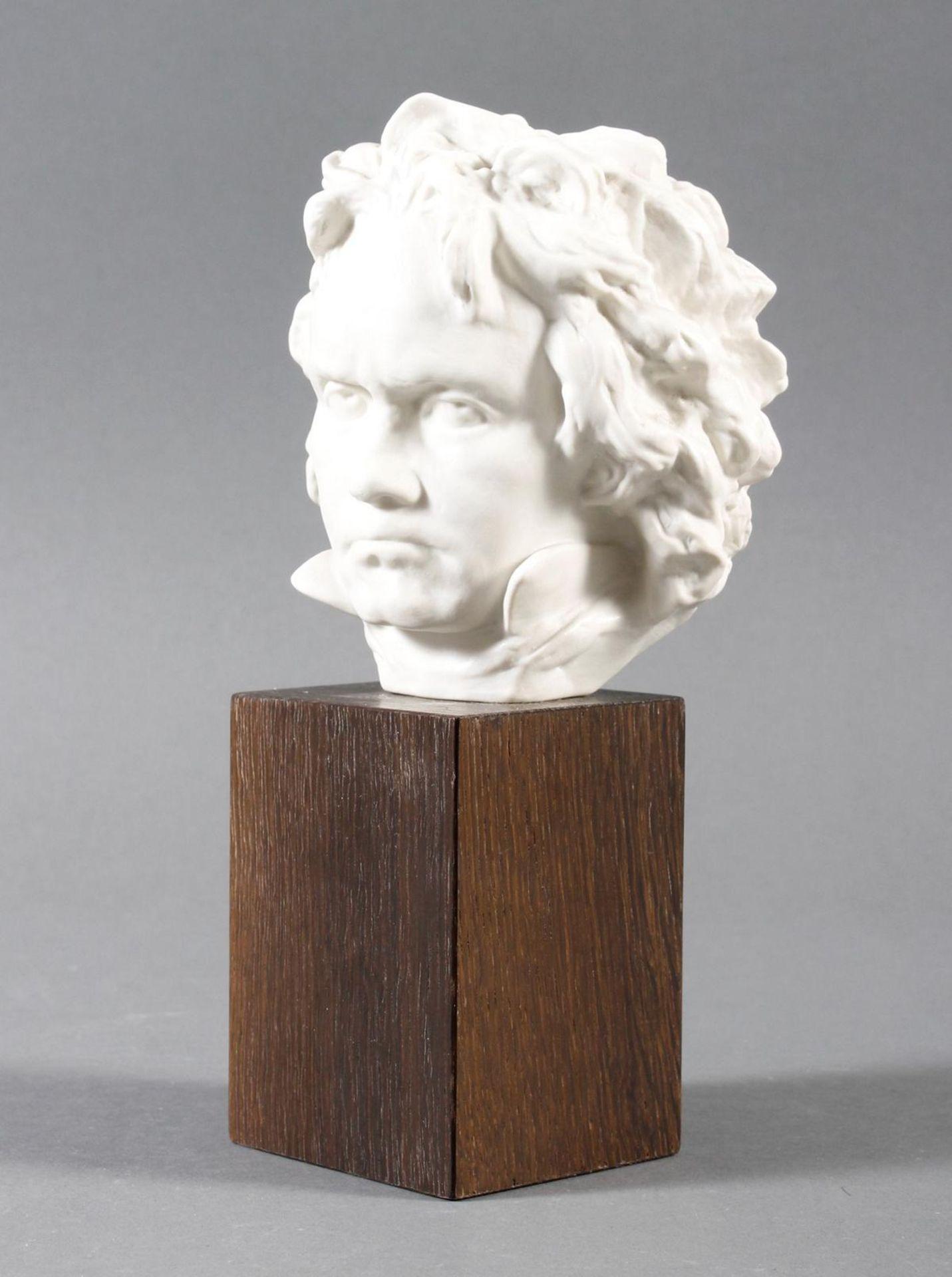 "Rosenthal Büste ""Beethoven - Bild 3 aus 11"