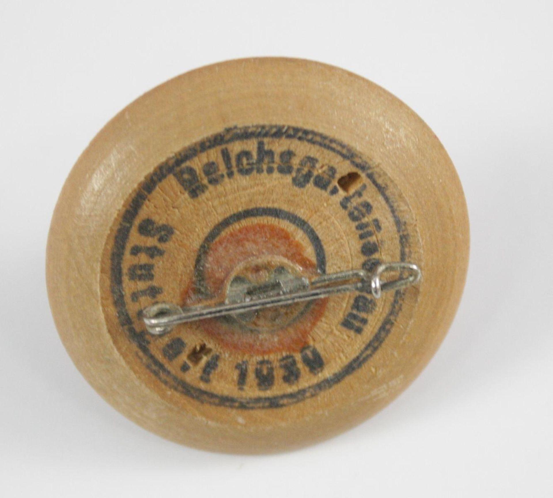 Souvenir: Reichsgartenschau Stuttgart 1939 - Bild 2 aus 3