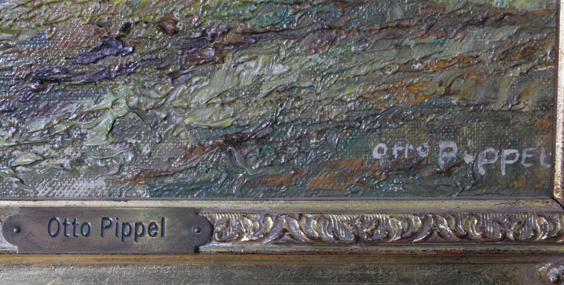 Otto Pippel (1878 Lódz-1960 München) - Bild 3 aus 4