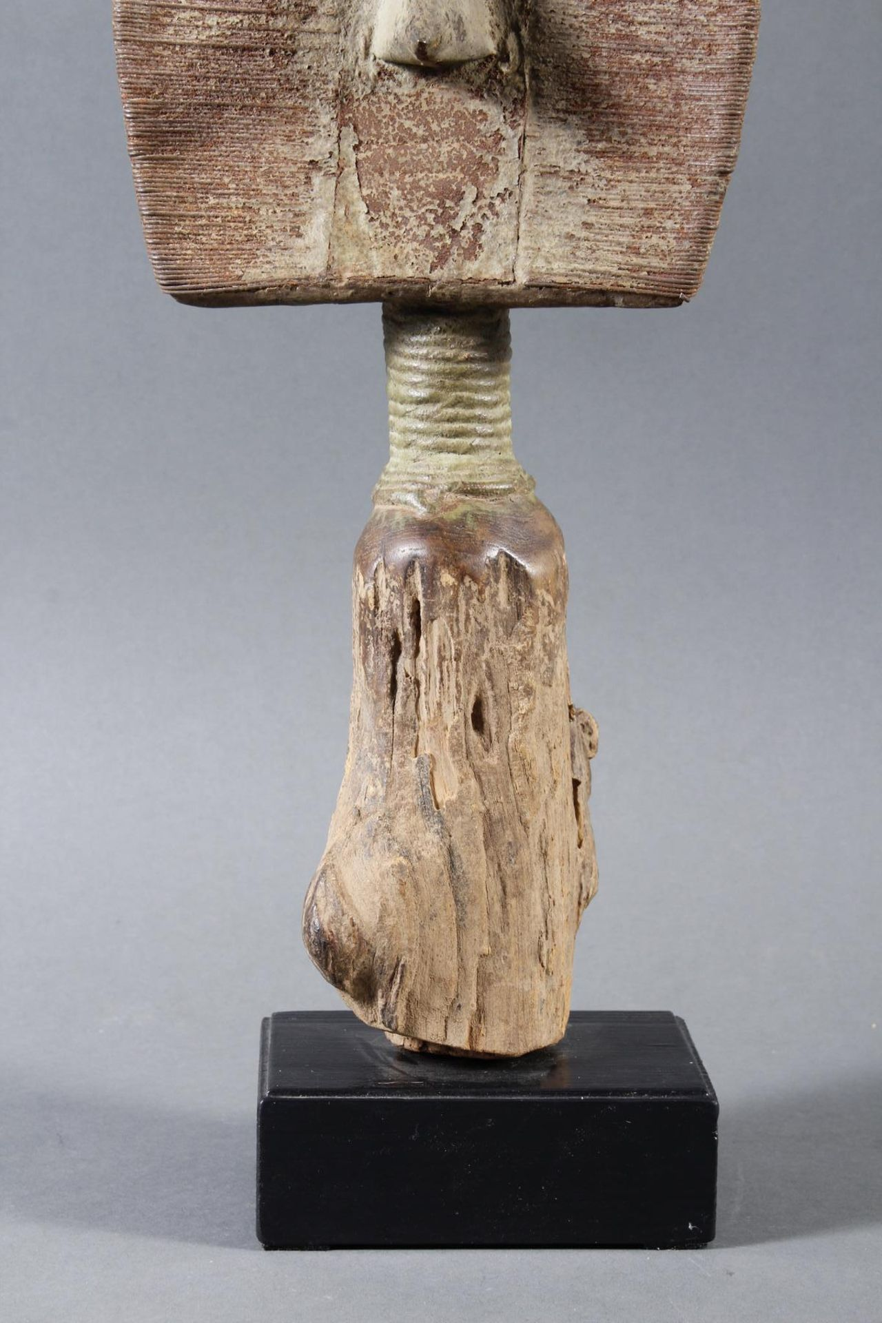 Grabwächter, Reliquiarfigur, Mahongwe / Gabun - Bild 3 aus 7