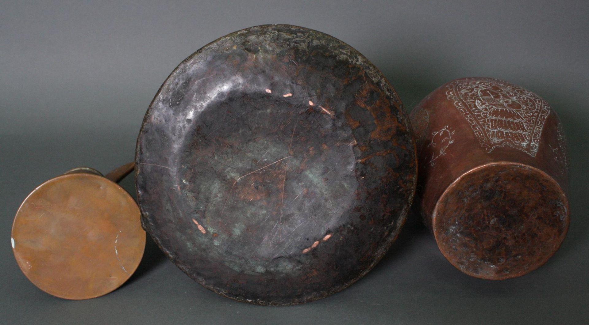 3 orientalische Gefäße - Bild 6 aus 6