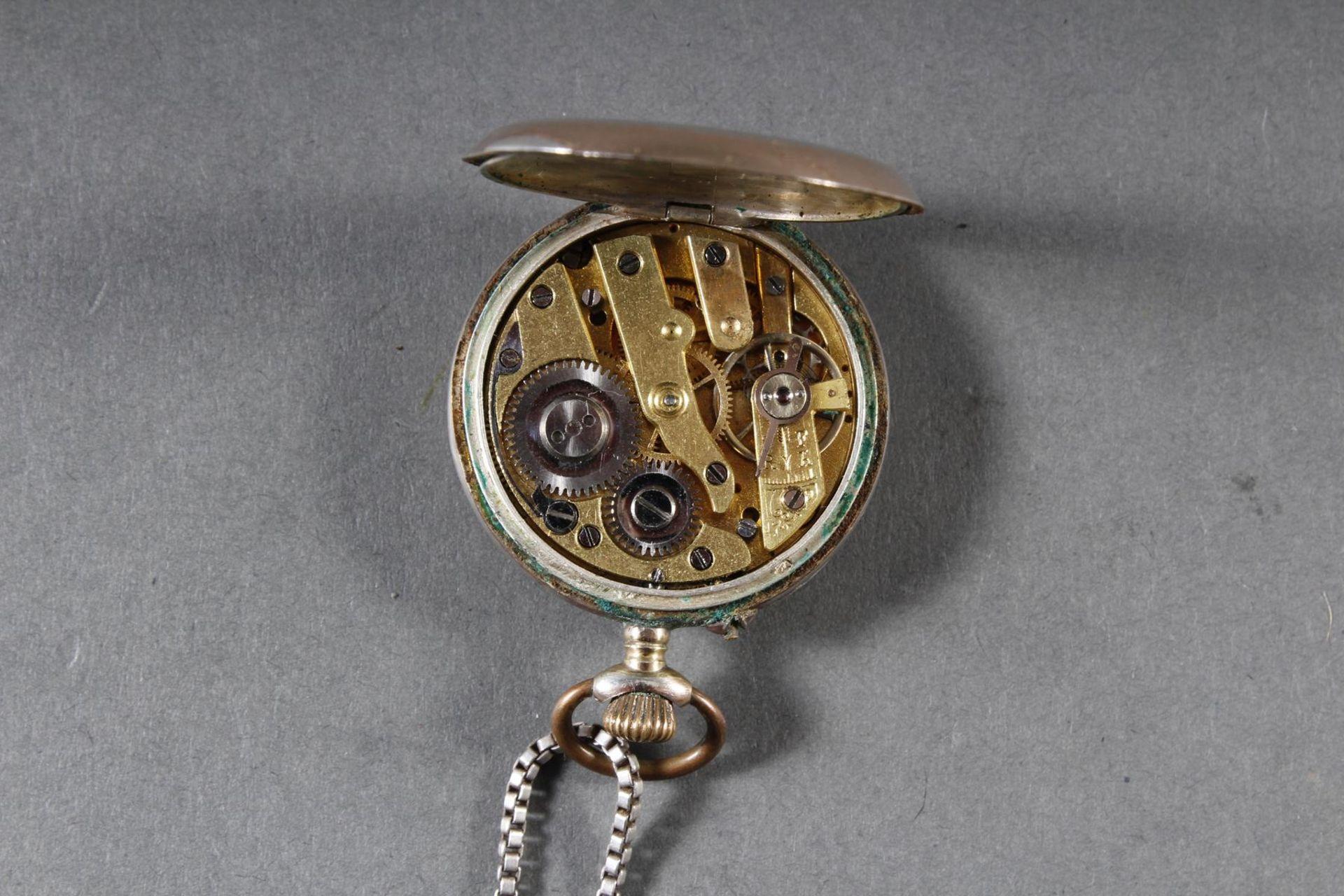 Konvolut Uhren - Bild 9 aus 11