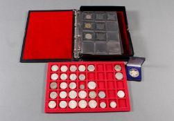 Münz- und Medaillensammlung