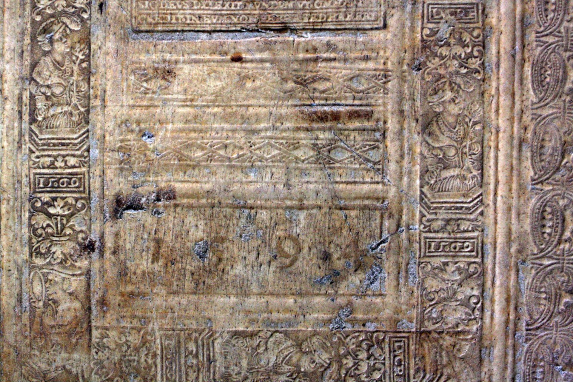 Griechische-Lateinische Bibel, Novum Testamentum 1582 - Bild 5 aus 23