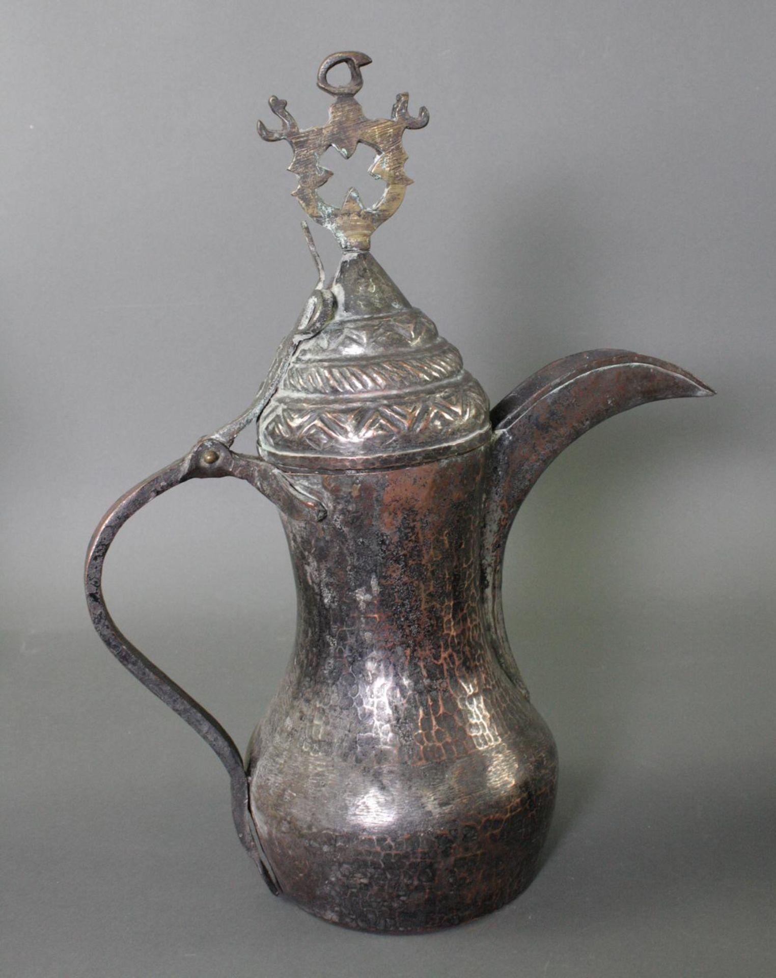 6 Kannen, Iran 19./20. Jahrhundert - Bild 7 aus 13