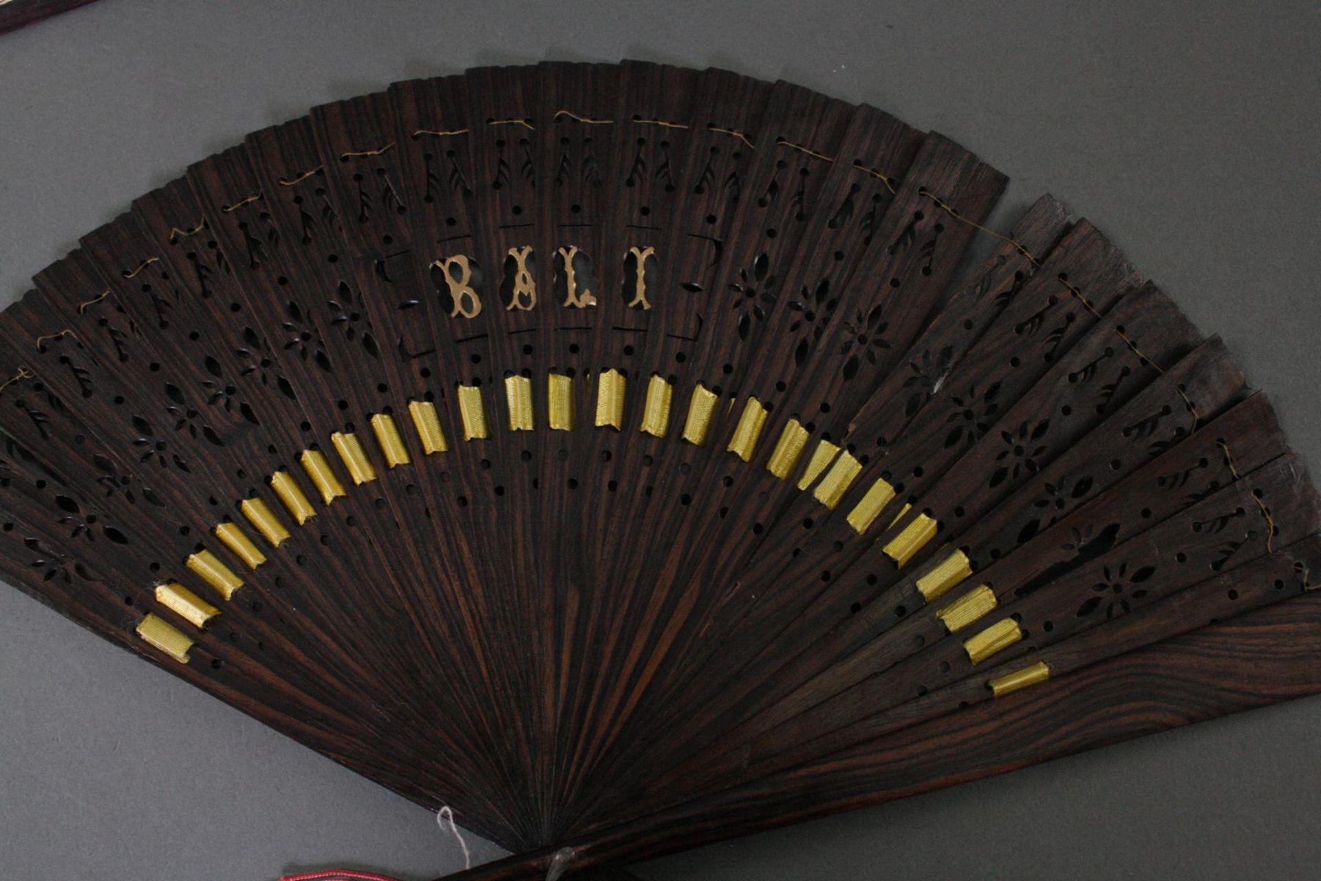 Konvolut Asiatika, Korea, Thailand, Bali, 19./20. Jahrhundert - Bild 10 aus 10