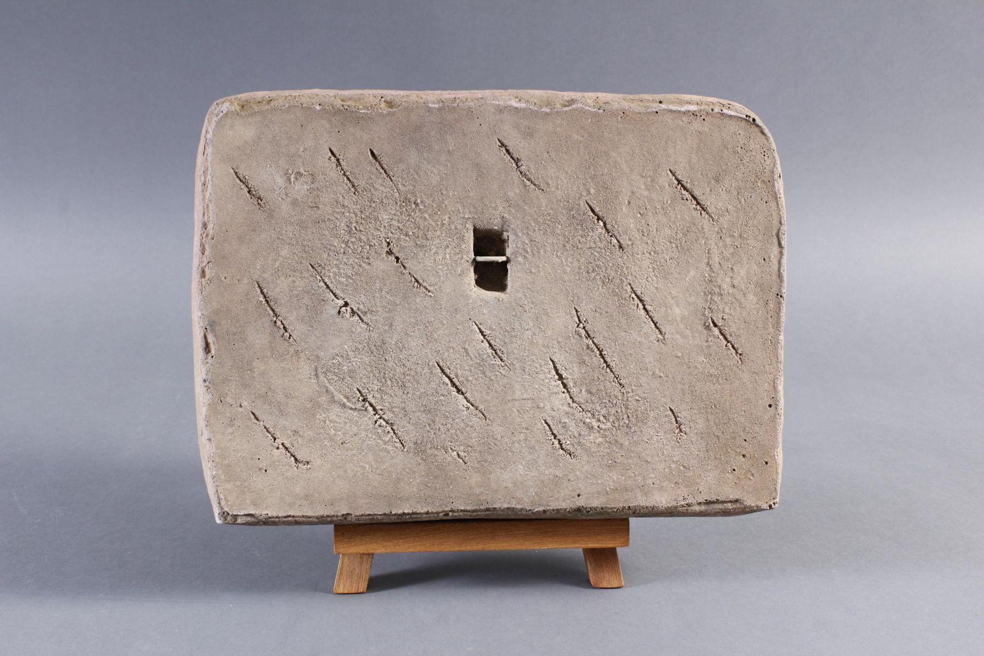 Sandstein Gussrelief - Bild 9 aus 10