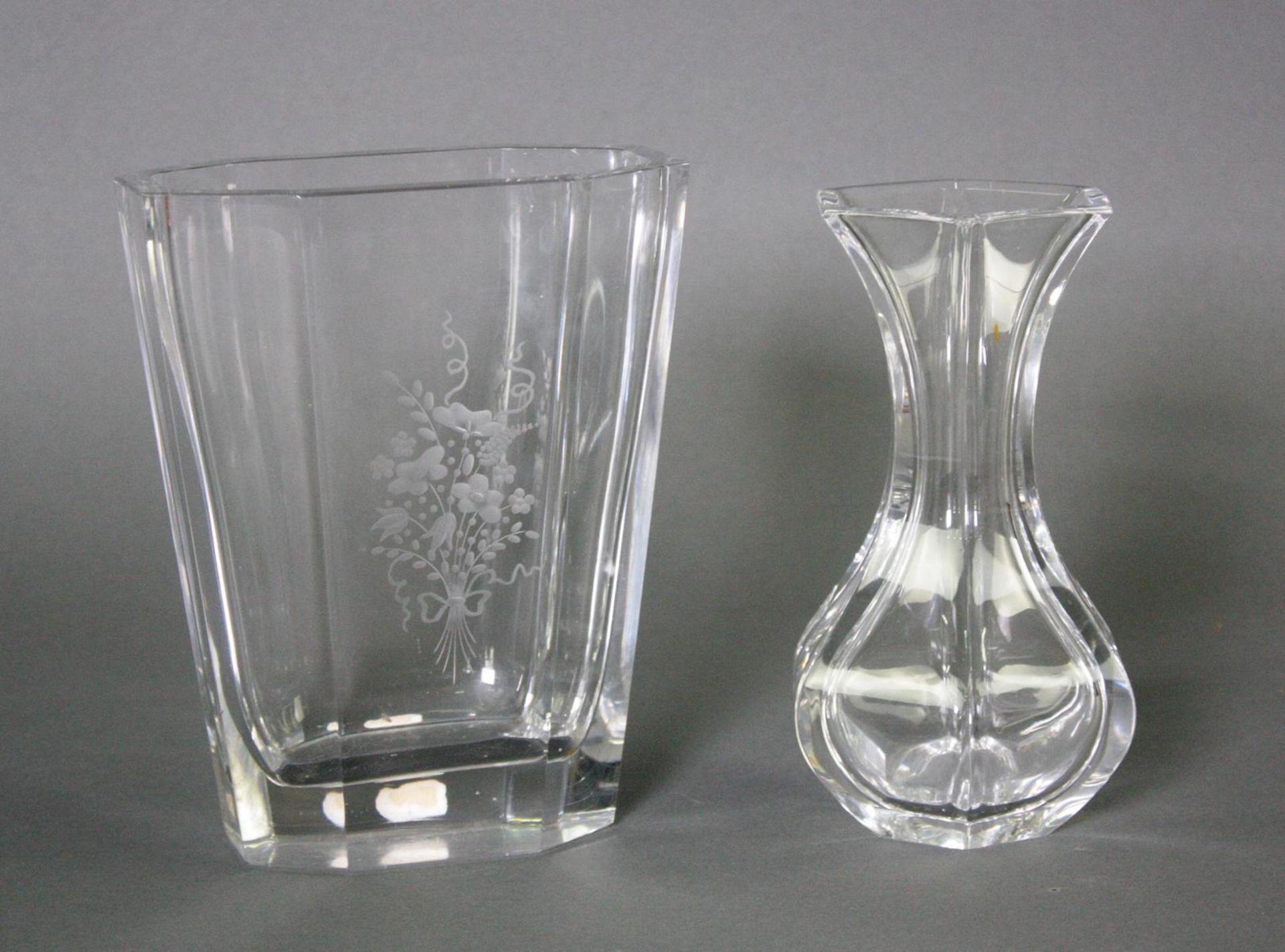 Vase, Kosta (Schweden)