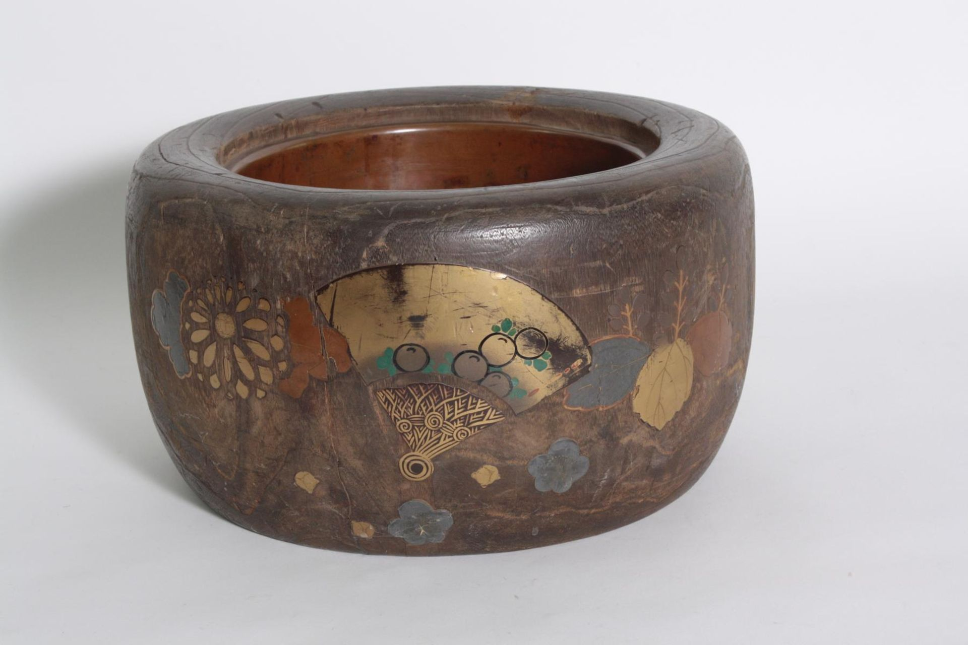 Cachepot Japan 20. Jahrhundert