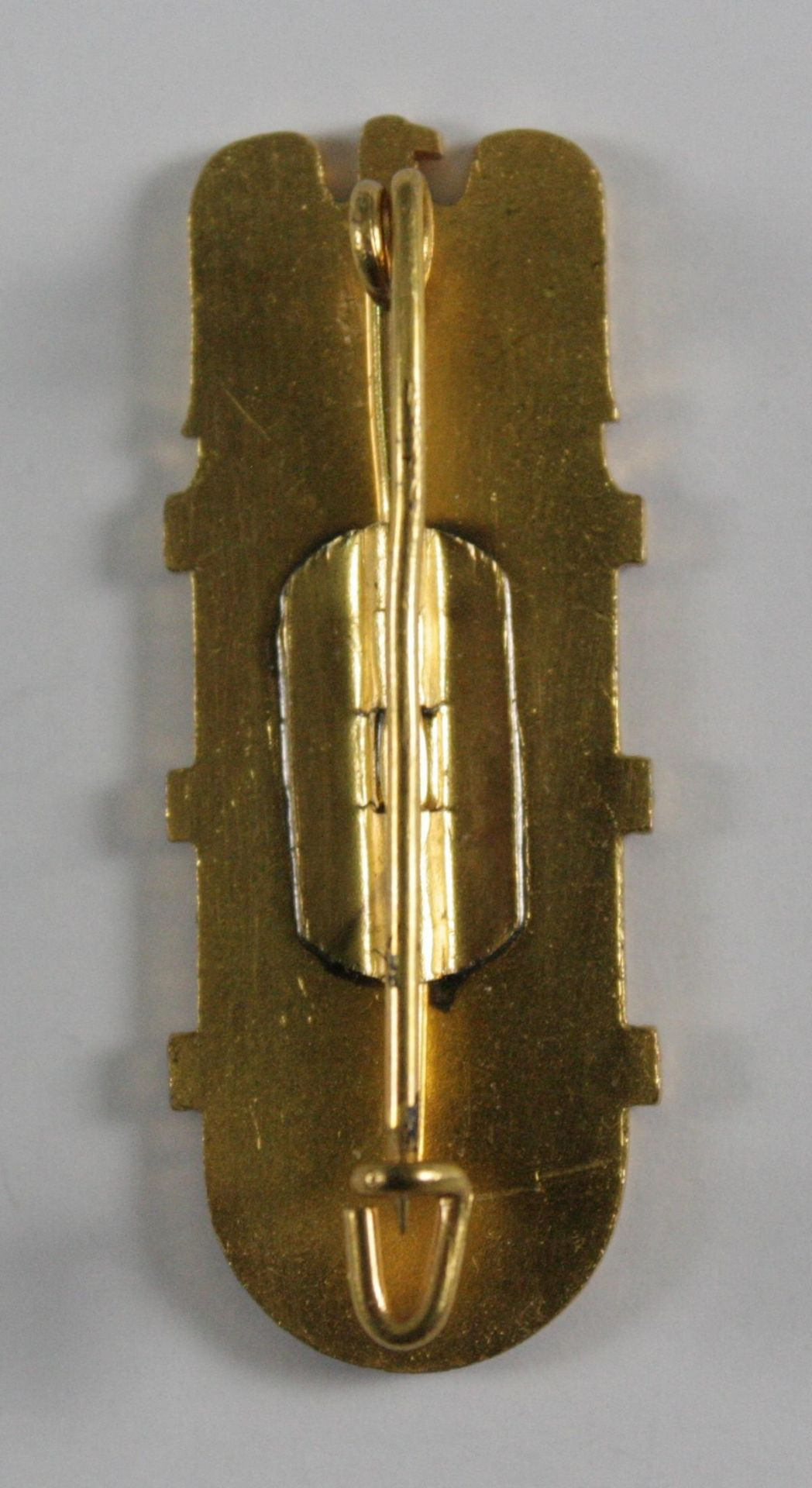Abzeichen, KdF Ostseefahrt 1939 - Bild 2 aus 2