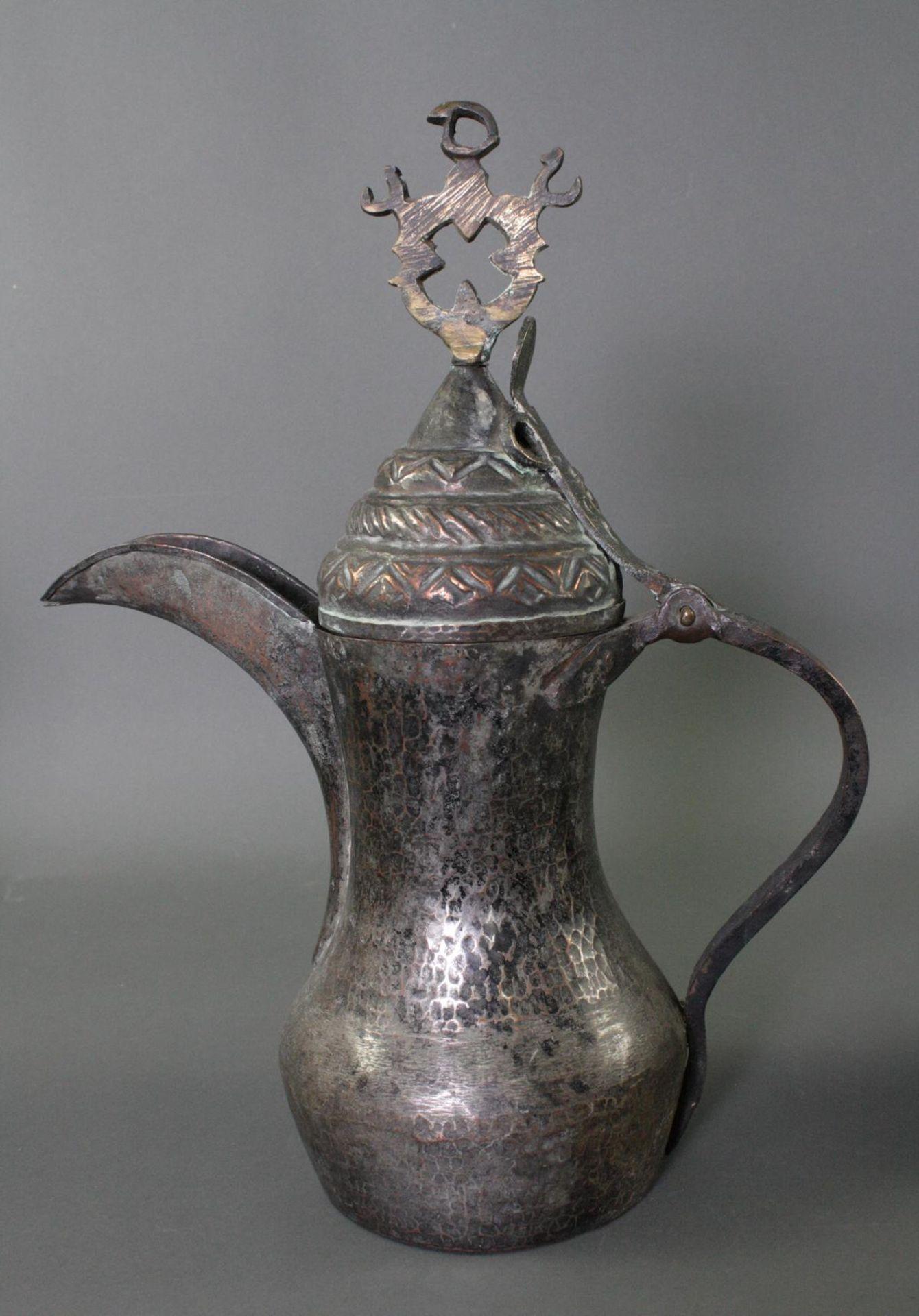 6 Kannen, Iran 19./20. Jahrhundert - Bild 9 aus 13