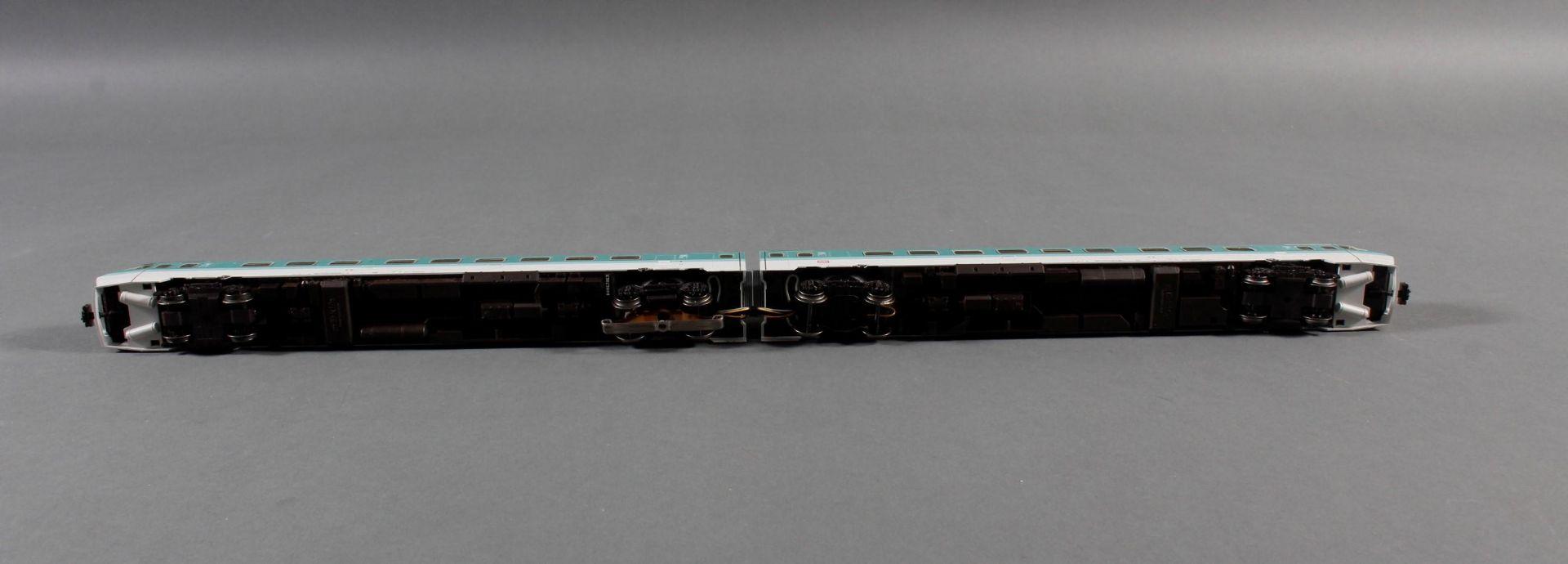 Märklin 3776 digital Triebwagen BR 610 - Bild 4 aus 4