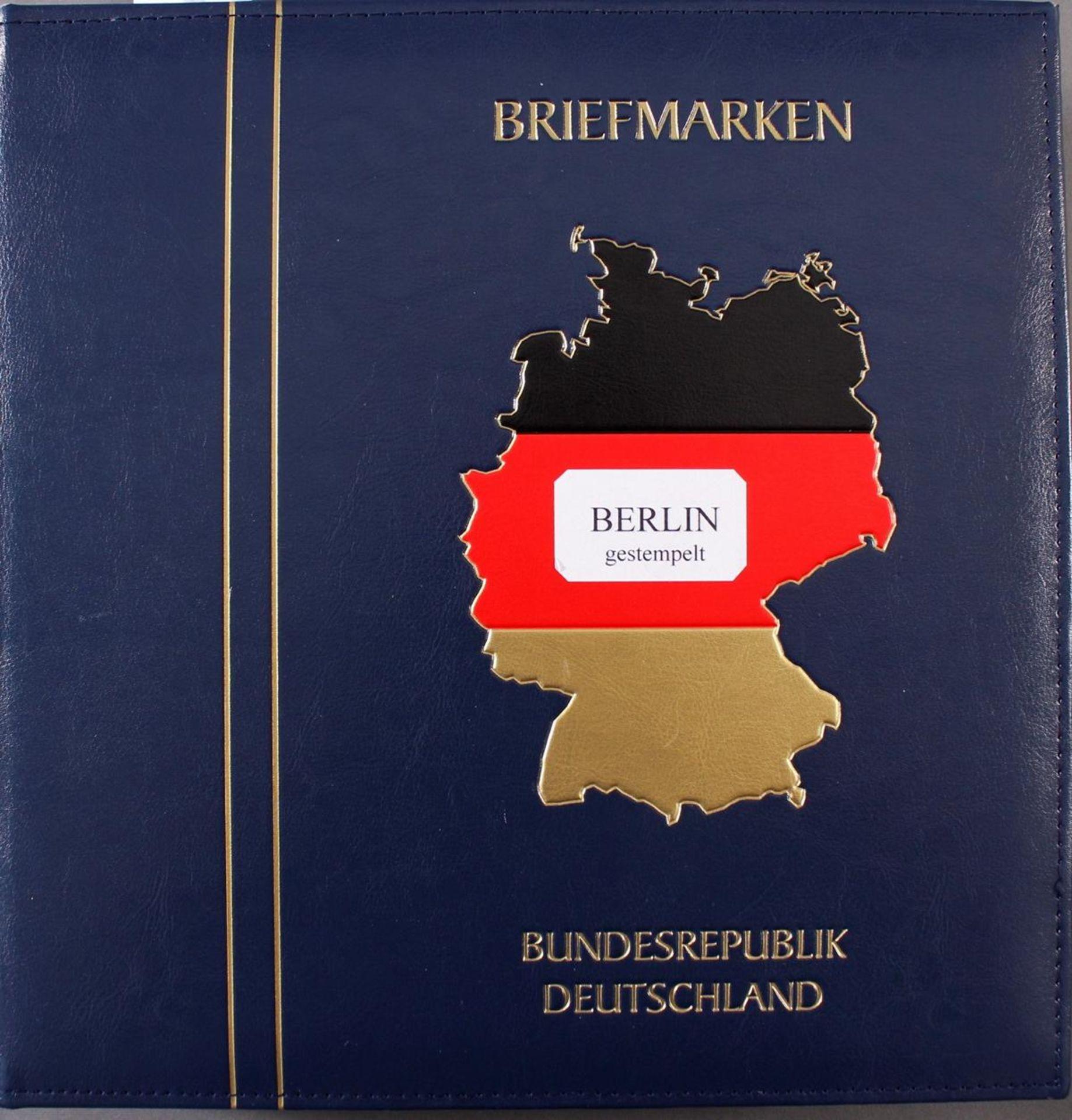 Berlin, 1948-1990 , gestempelt, Spitzensammlung! - Bild 11 aus 11