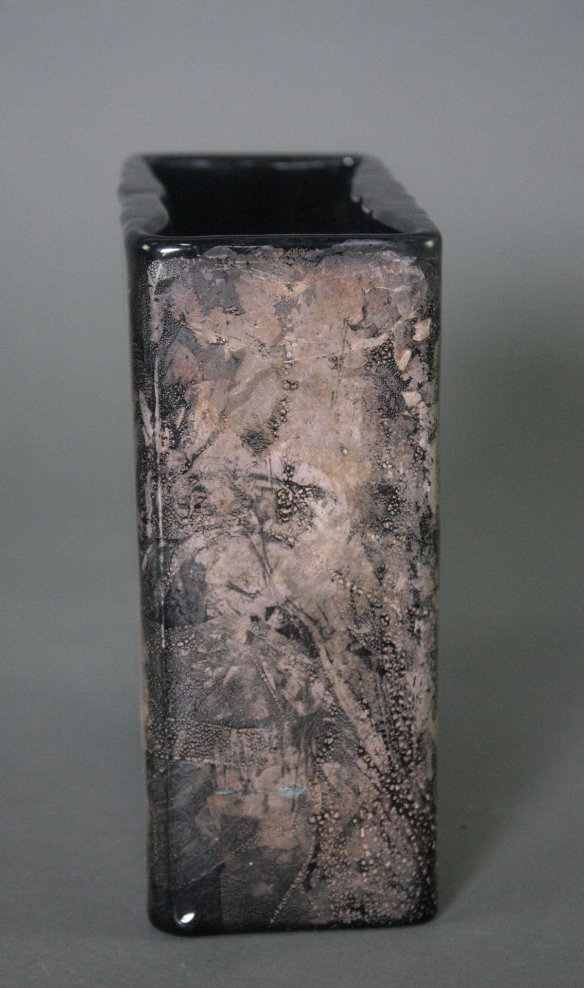 Zwei Keramik Vasen, Gunther Lambert und Eder Gmunden - Bild 3 aus 4
