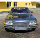 Mercedes Benz 280 SE / 116 Erstzulassung 14.02.1979