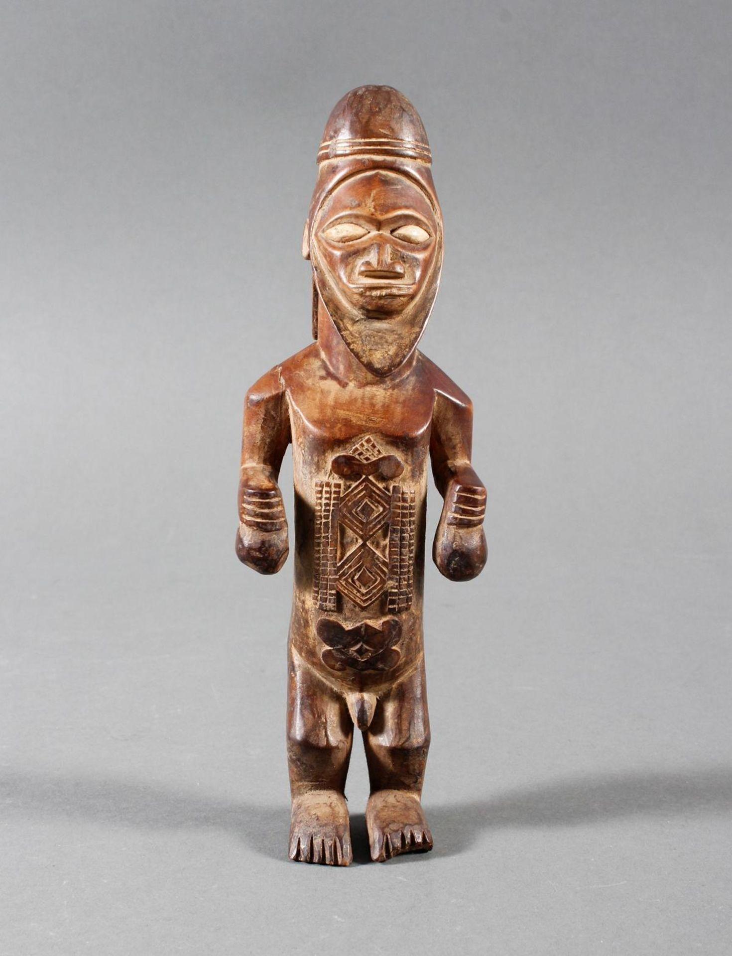 Krypto-Fetischfigur, Bembe / Kongo