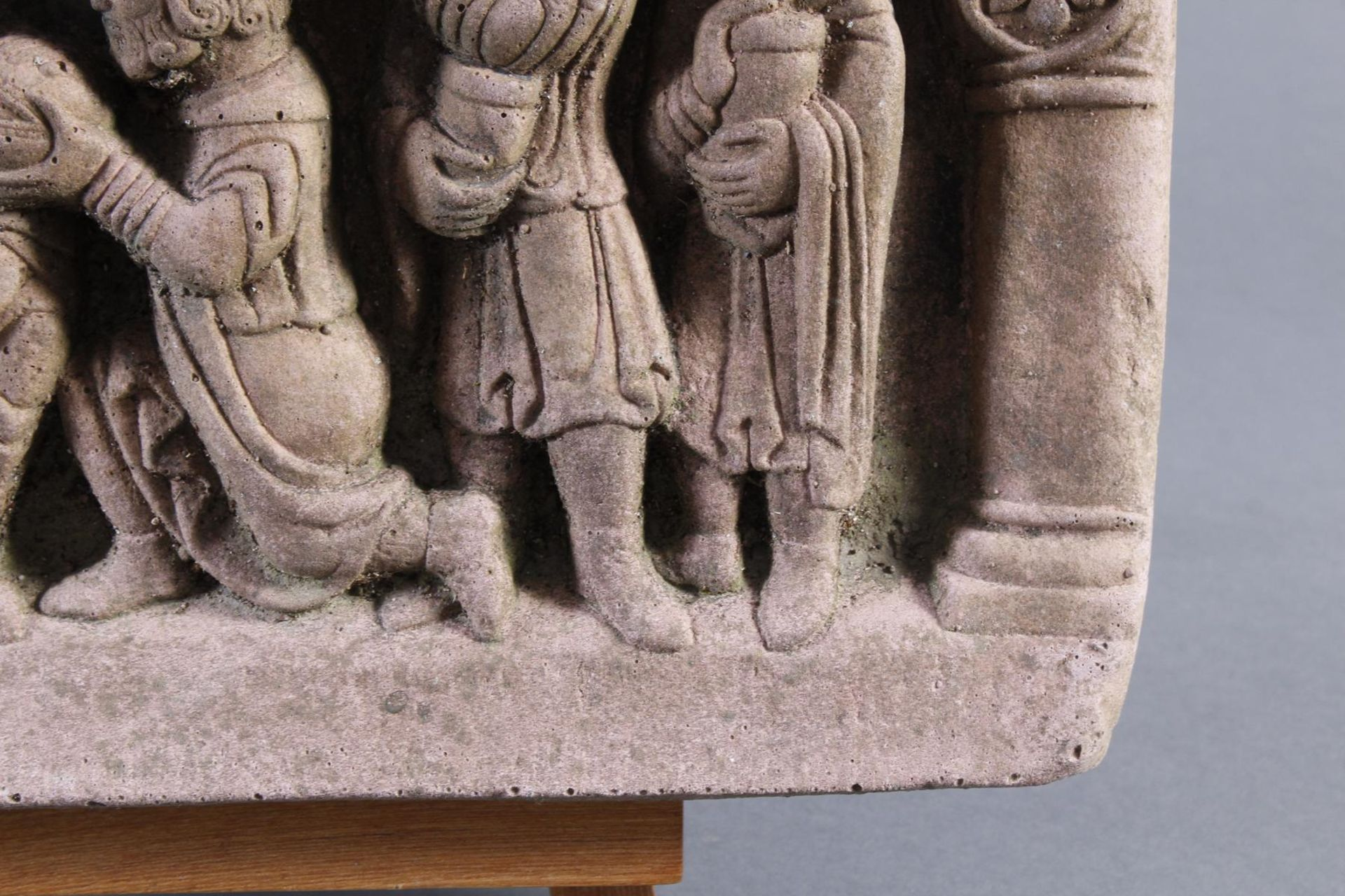Sandstein Gussrelief - Bild 7 aus 10