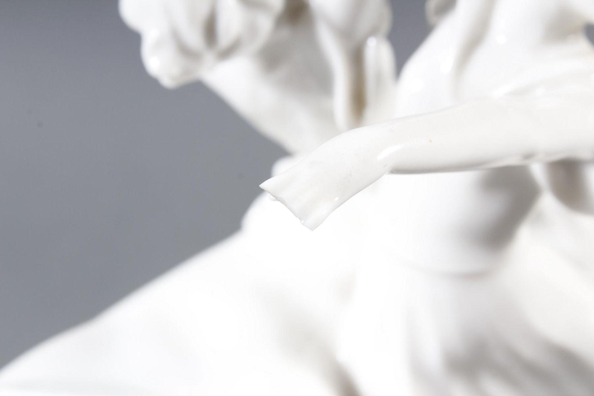 Hutschenreuther Porzellanskulptur Kunstabteilung, Reigen - Bild 2 aus 7