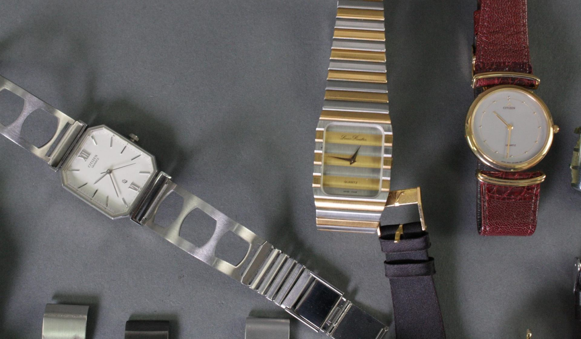 Konvolut Armbanduhren - Bild 5 aus 7