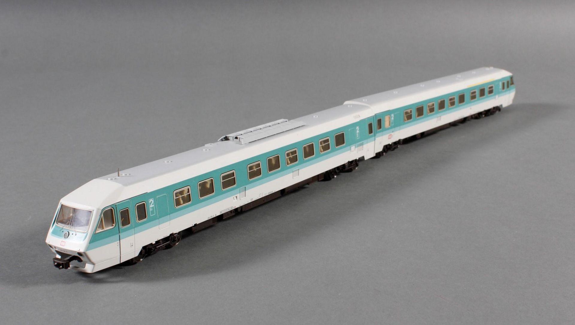 Märklin 3776 digital Triebwagen BR 610 - Bild 2 aus 4