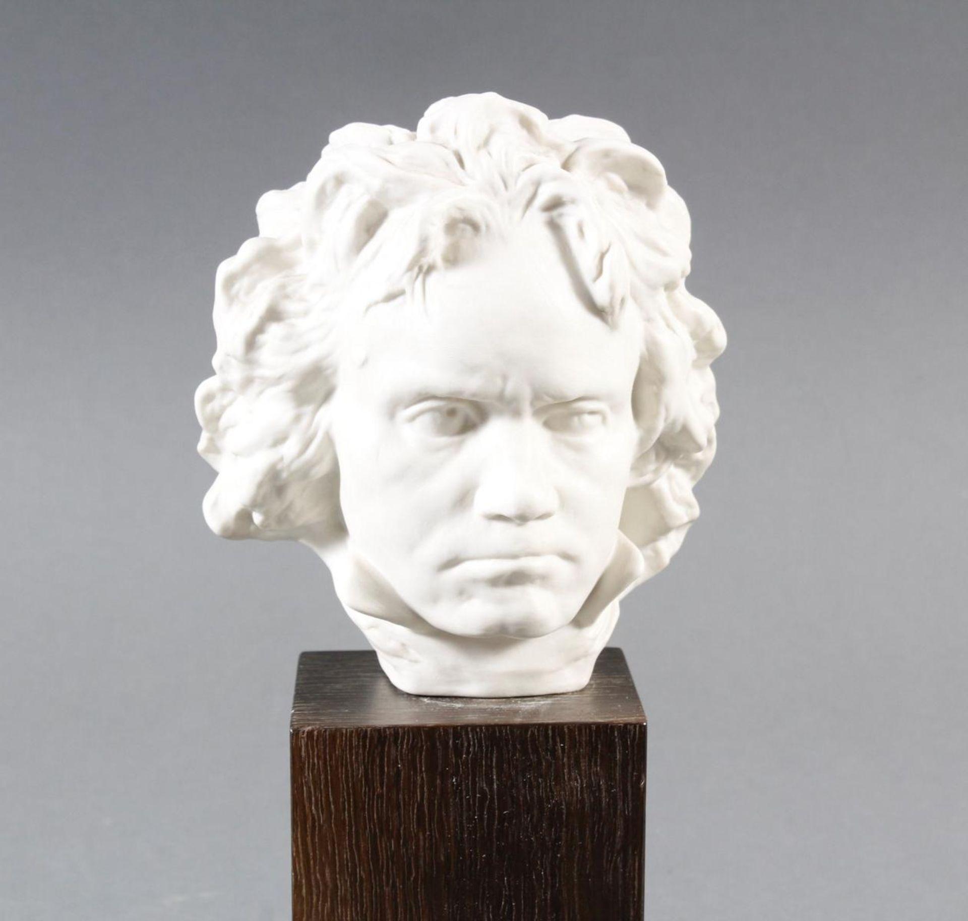"Rosenthal Büste ""Beethoven - Bild 2 aus 11"
